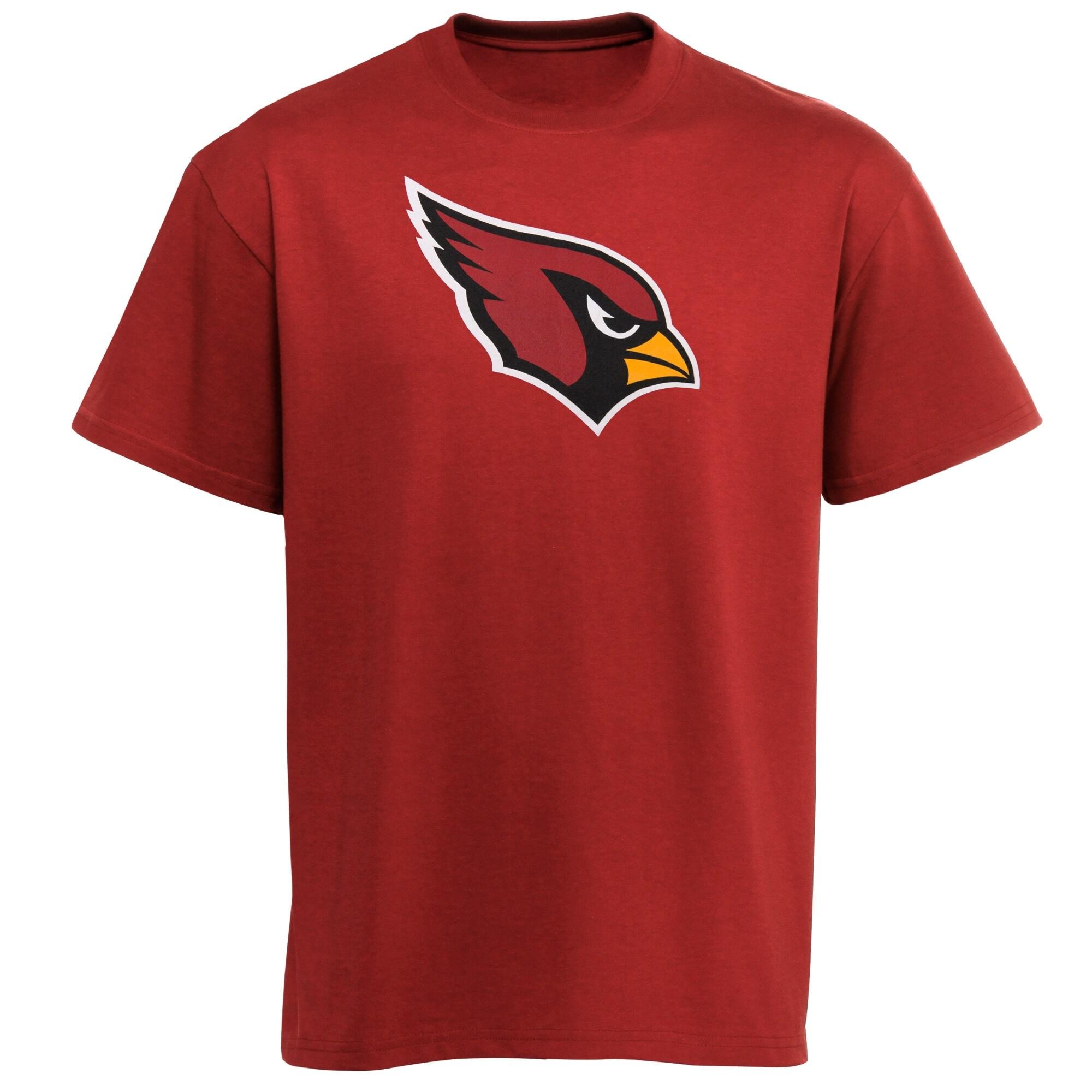 Arizona Cardinals Youth Team Logo T-Shirt - Cardinal