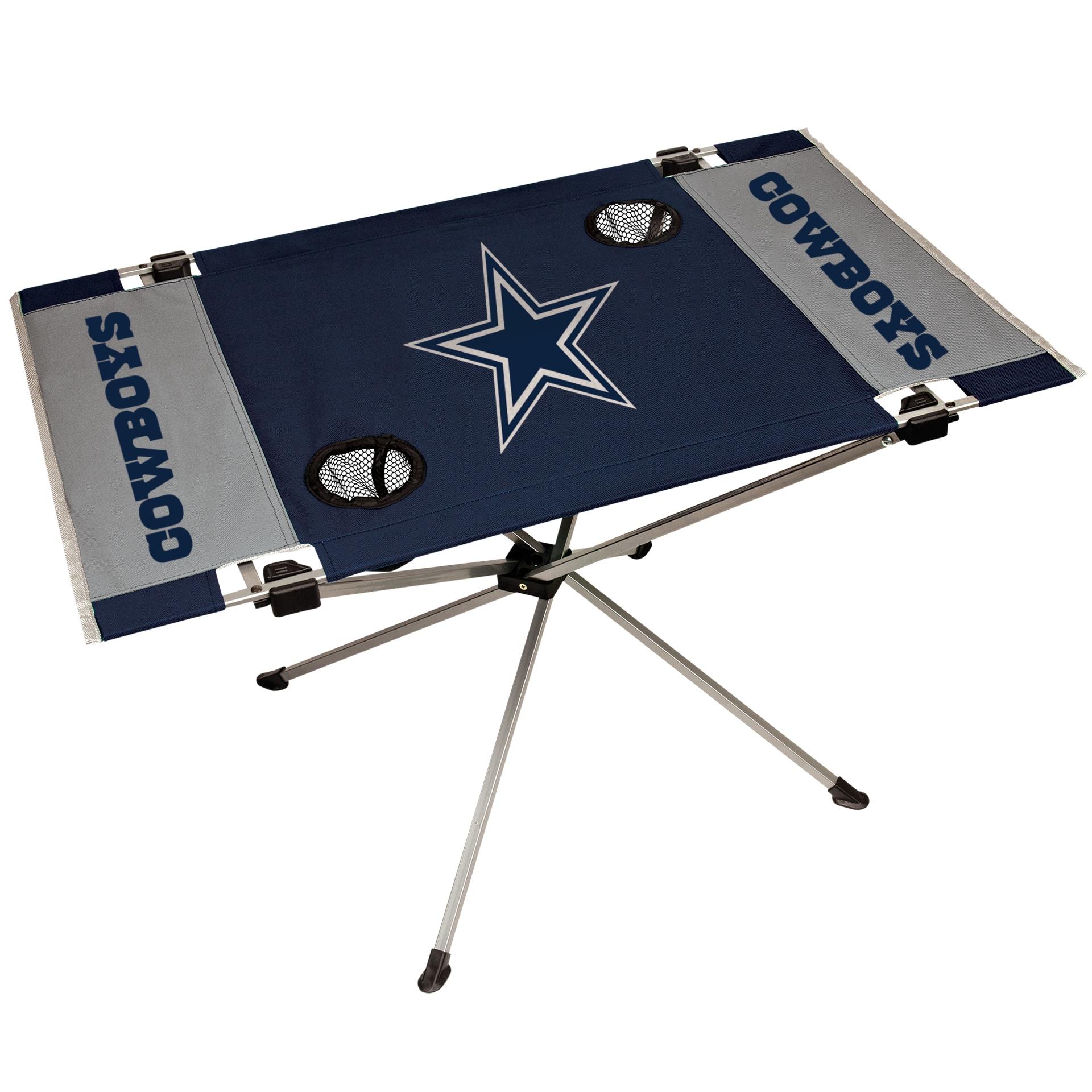 Dallas Cowboys End Zone Table