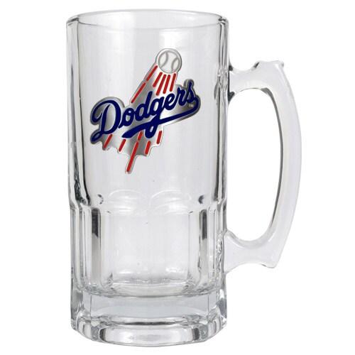 Los Angeles Dodgers 32oz. Macho Mug with Handle