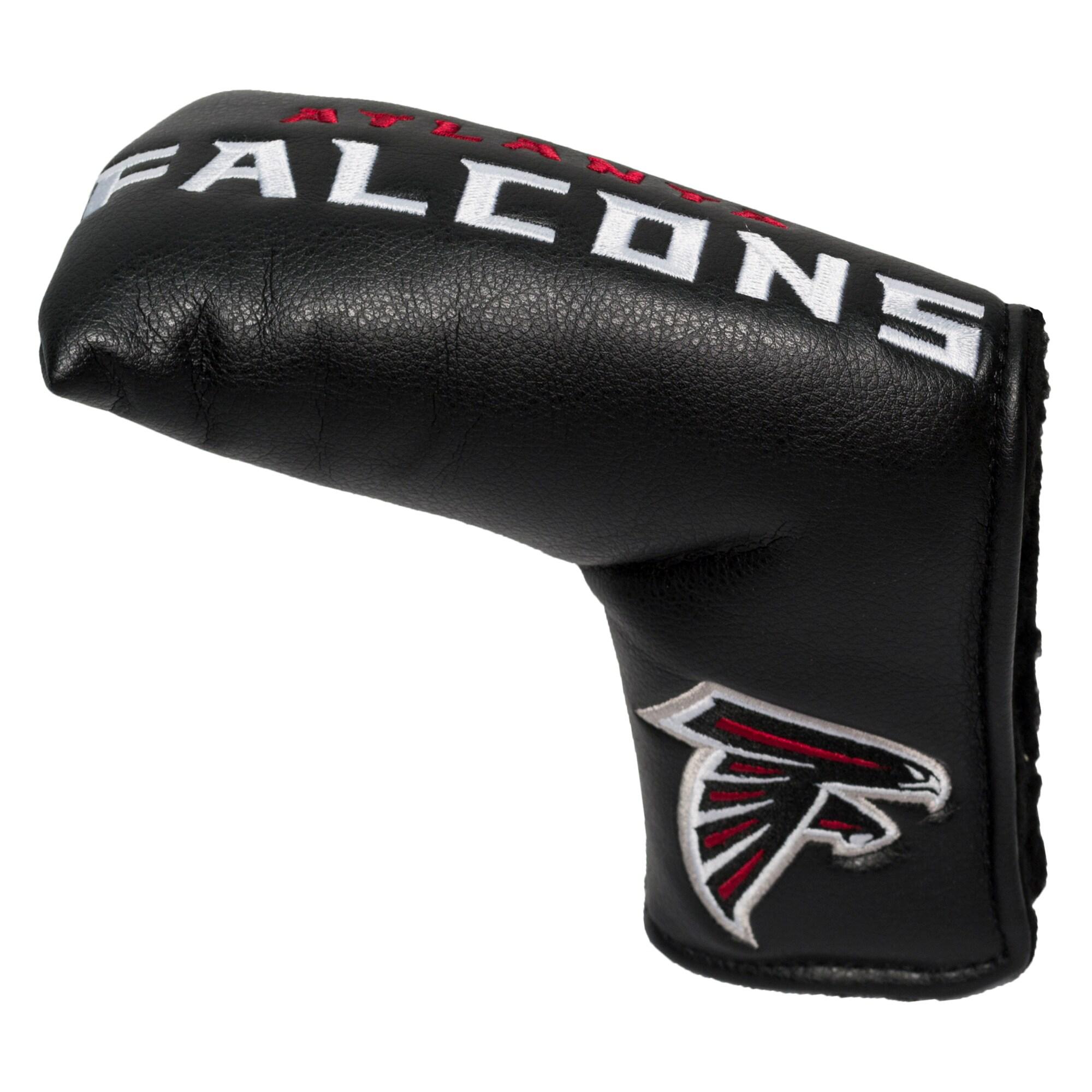 Atlanta Falcons Tour Blade Putter Cover