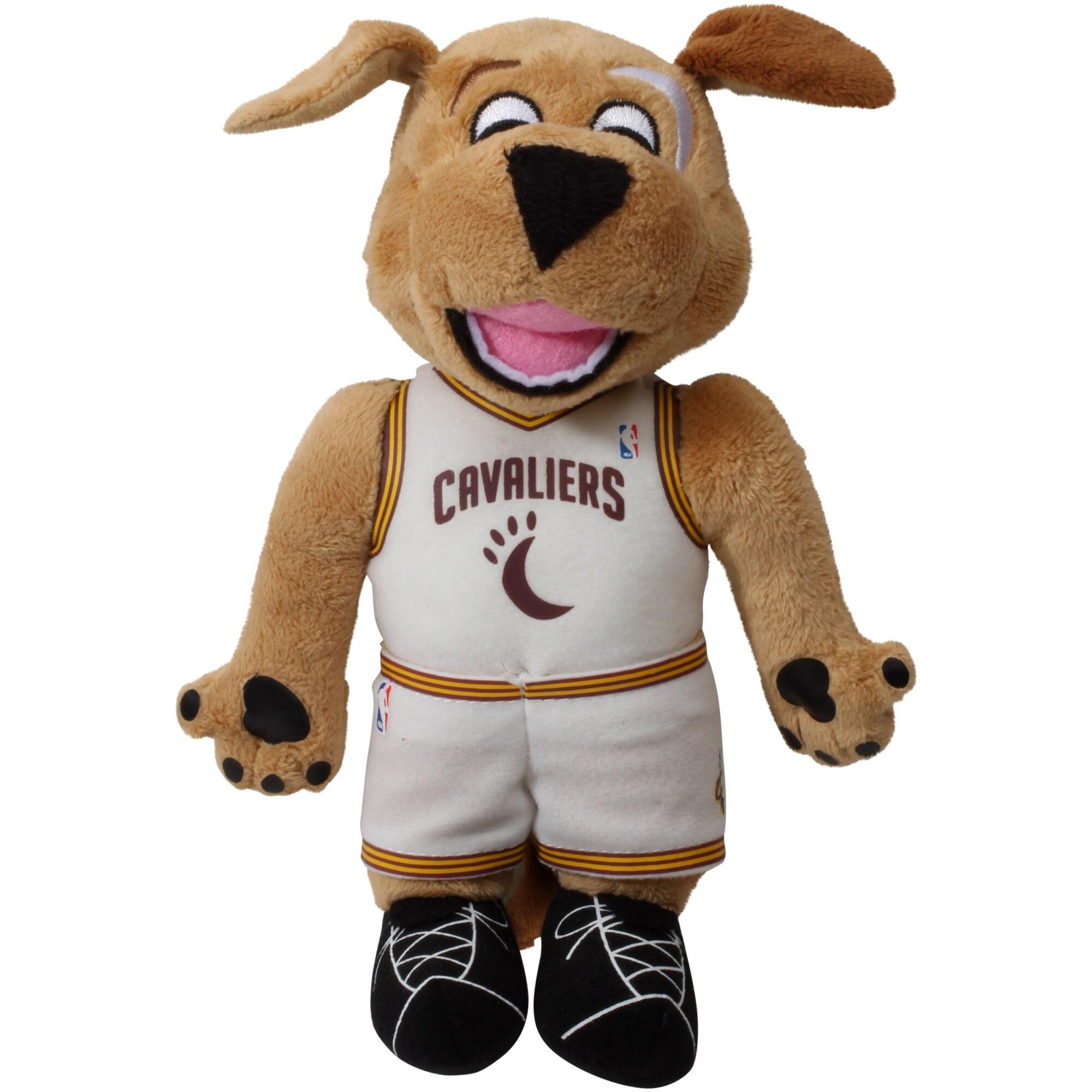 Cleveland Cavaliers 9'' Plush Mascot