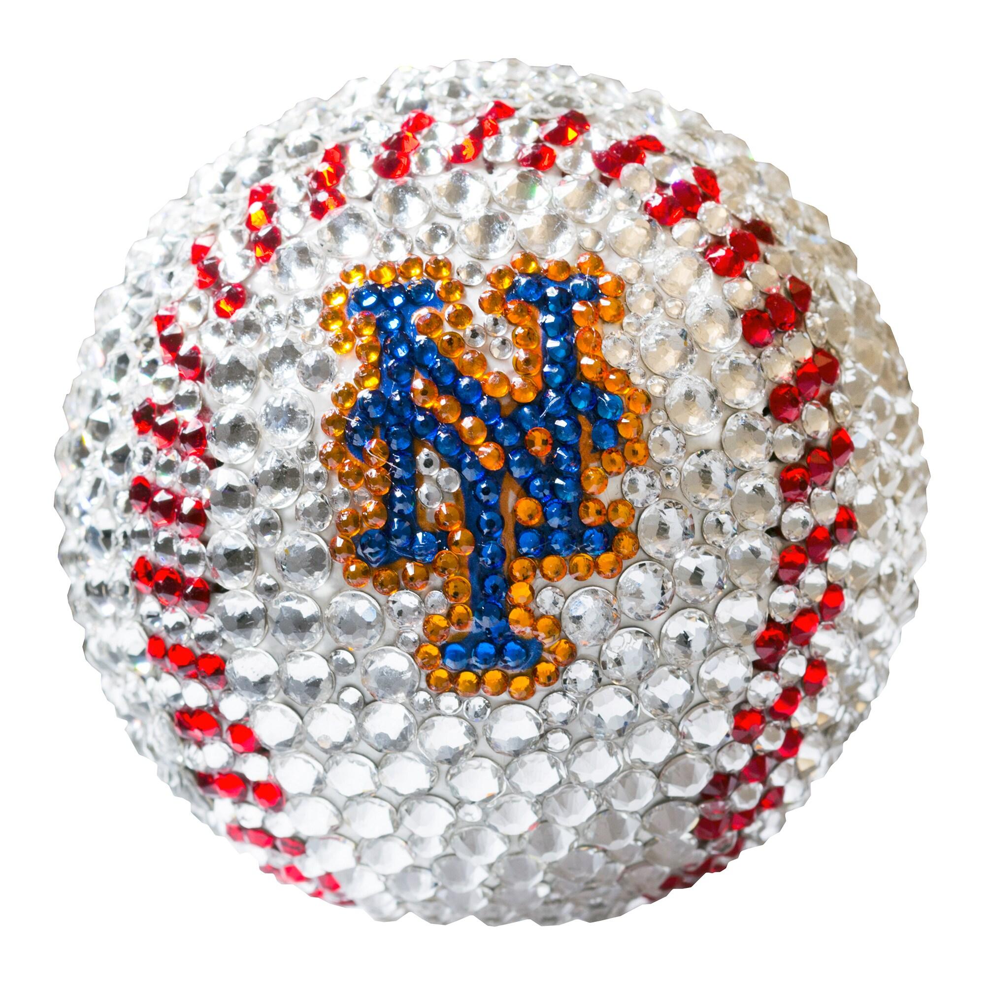 New York Mets Crystal Baseball