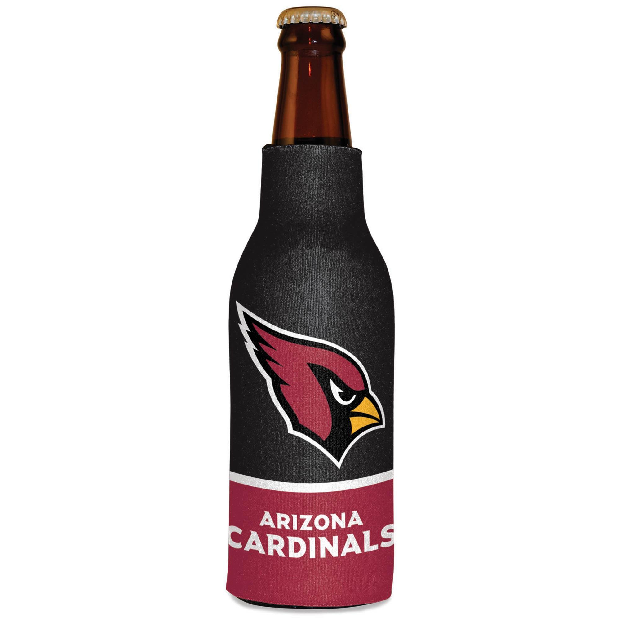 Arizona Cardinals WinCraft 12oz. Bottle Cooler