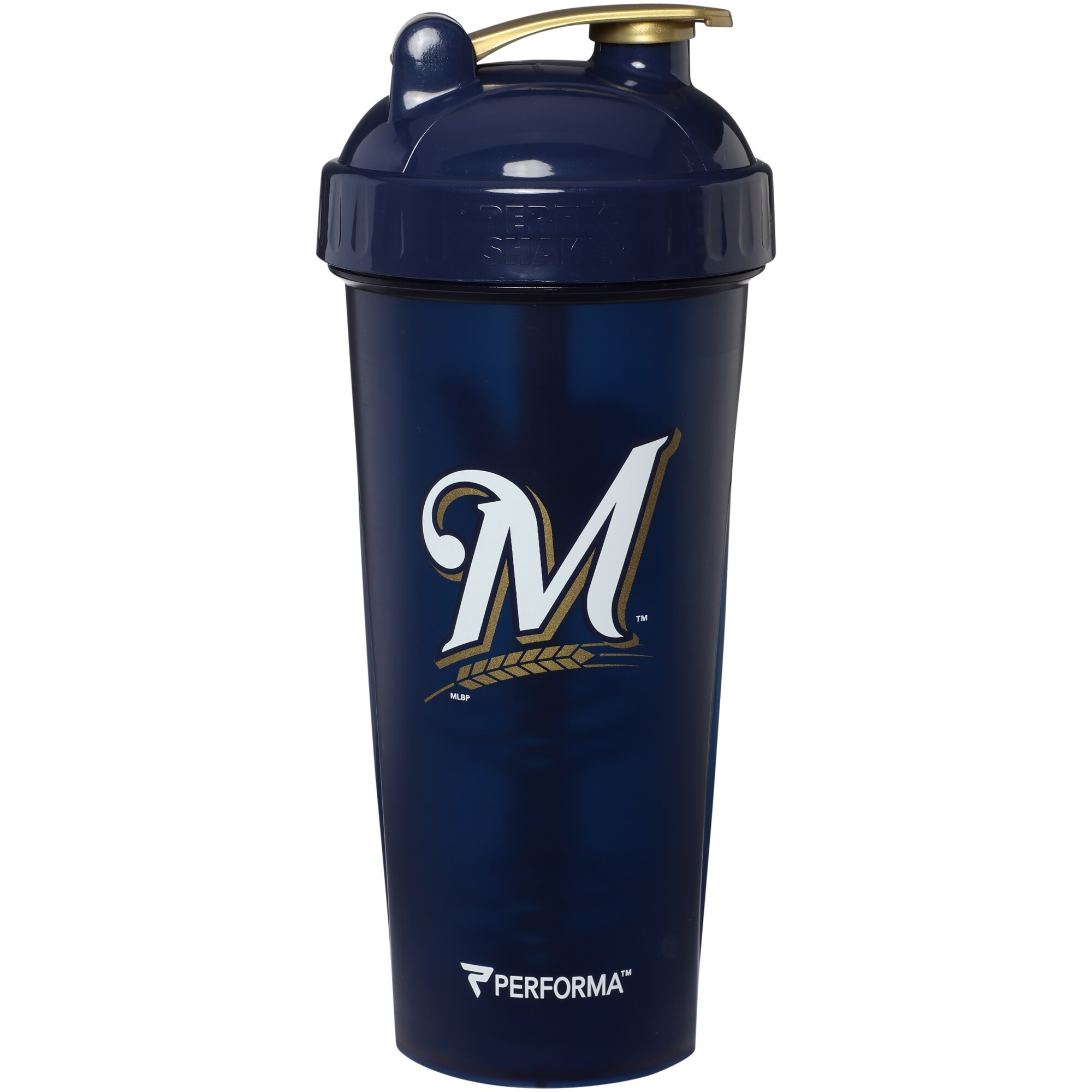 Milwaukee Brewers Shaker Cup