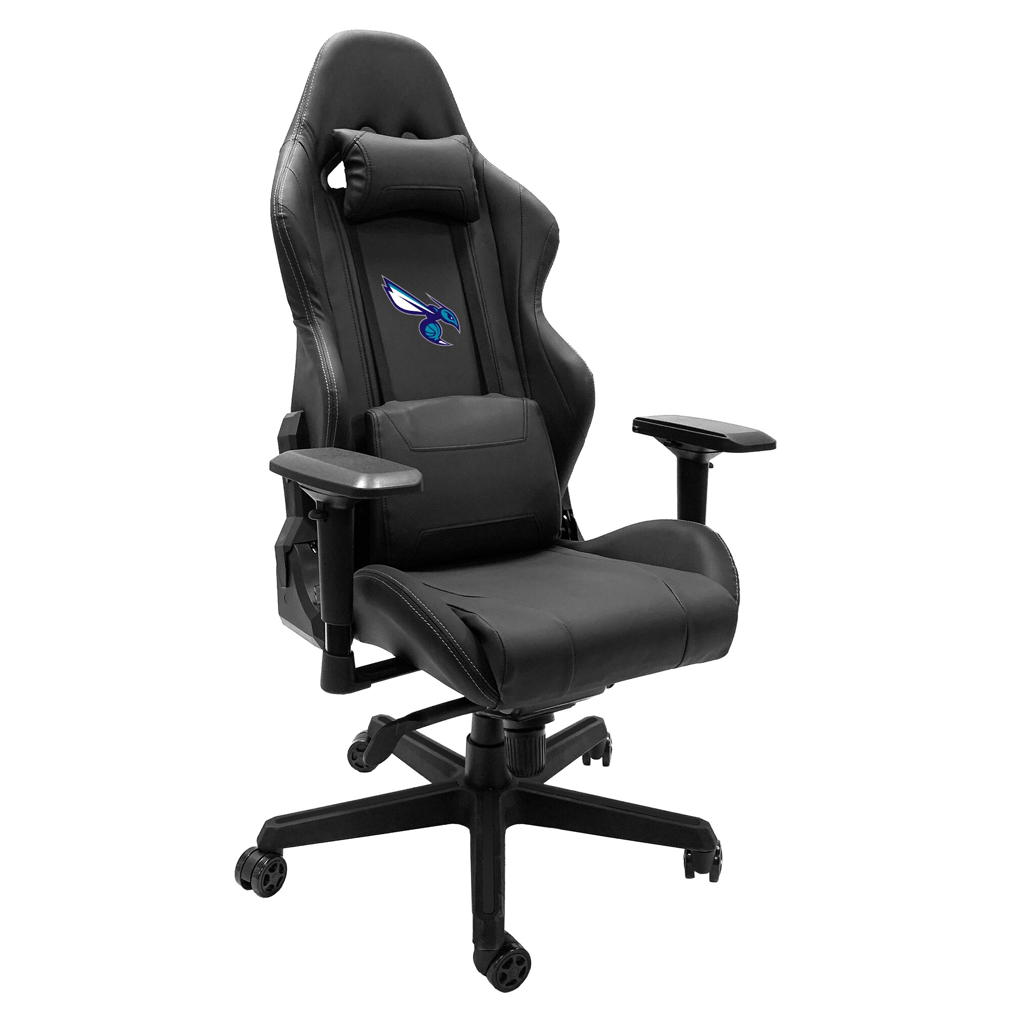 Charlotte Hornets DreamSeat Logo Team Xpression Gaming Chair
