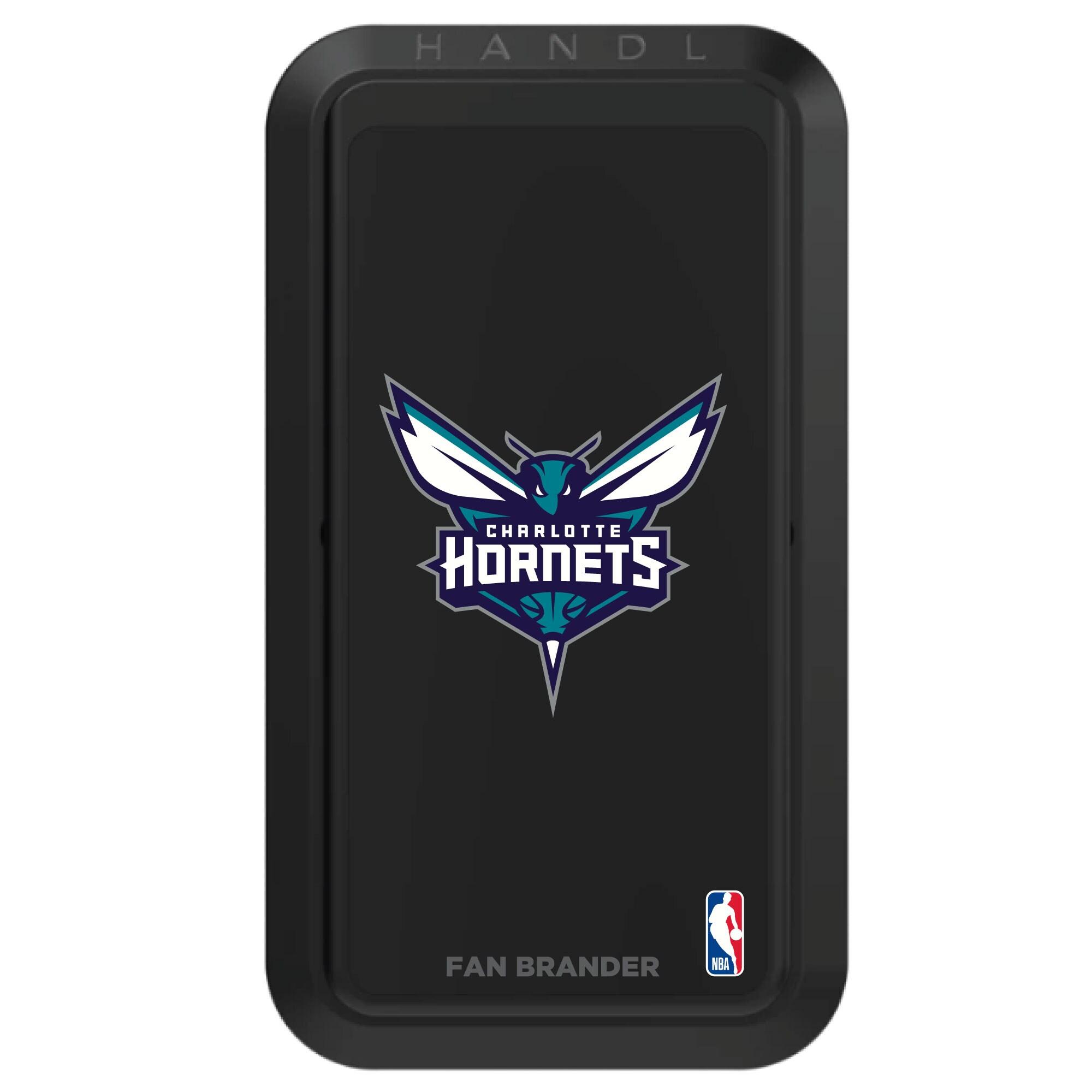 Charlotte Hornets HANDLstick Phone Attachment