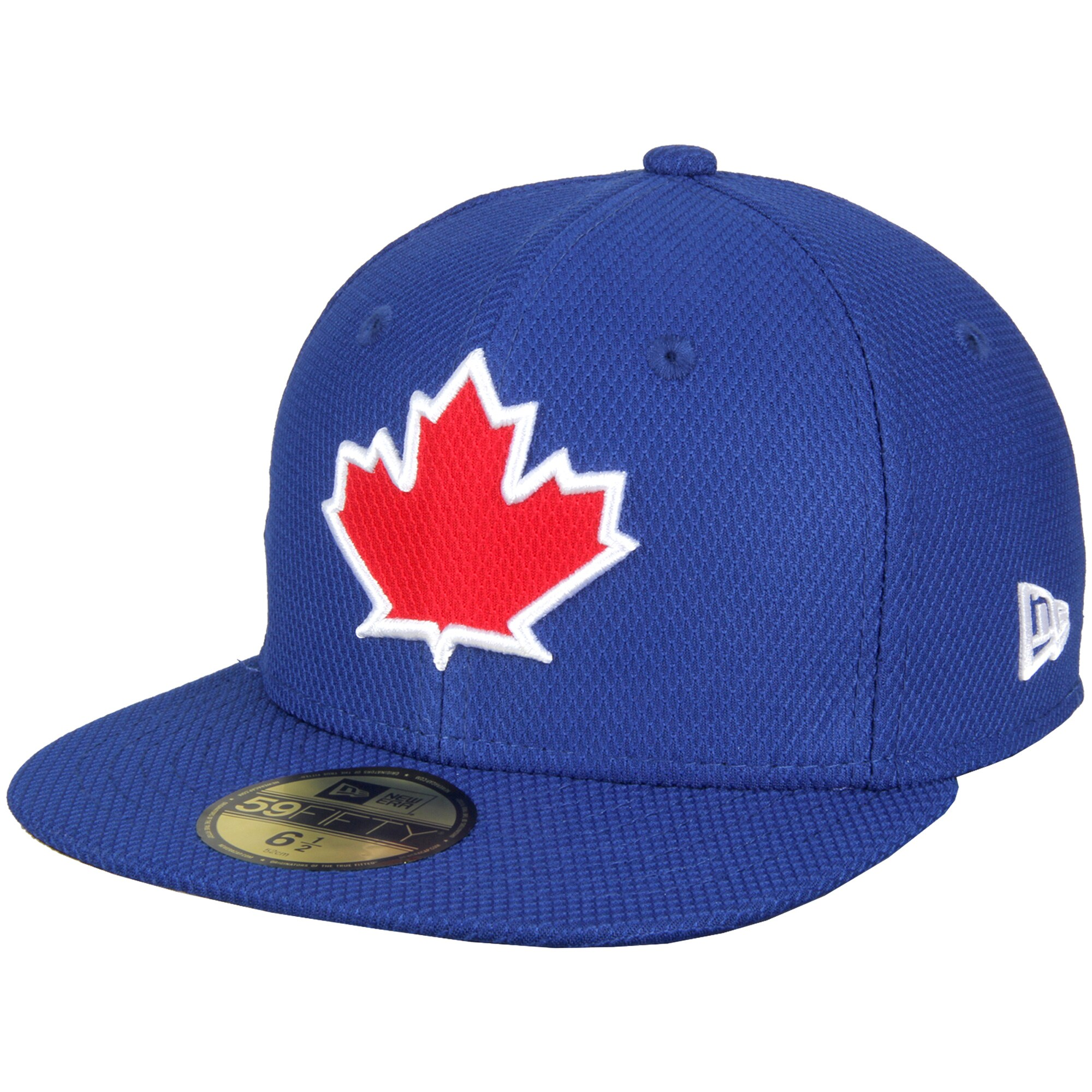 Toronto Blue Jays New Era Youth Authentic Collection On-Field Alternate 59FIFTY Fitted Hat - Royal
