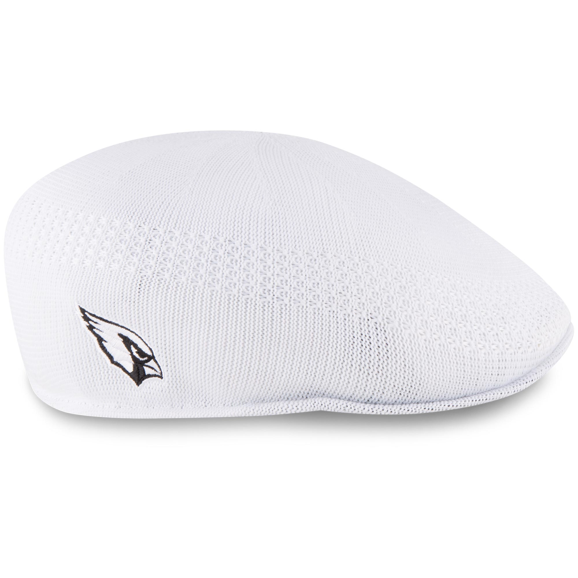 Arizona Cardinals New Era Arians Foundation Driver Fitted Hat - White