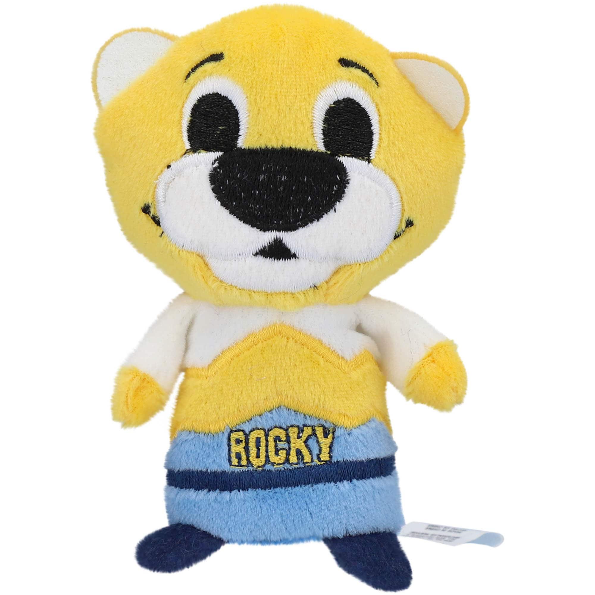 Denver Nuggets FOCO Teamie Beanie Plush Mascot