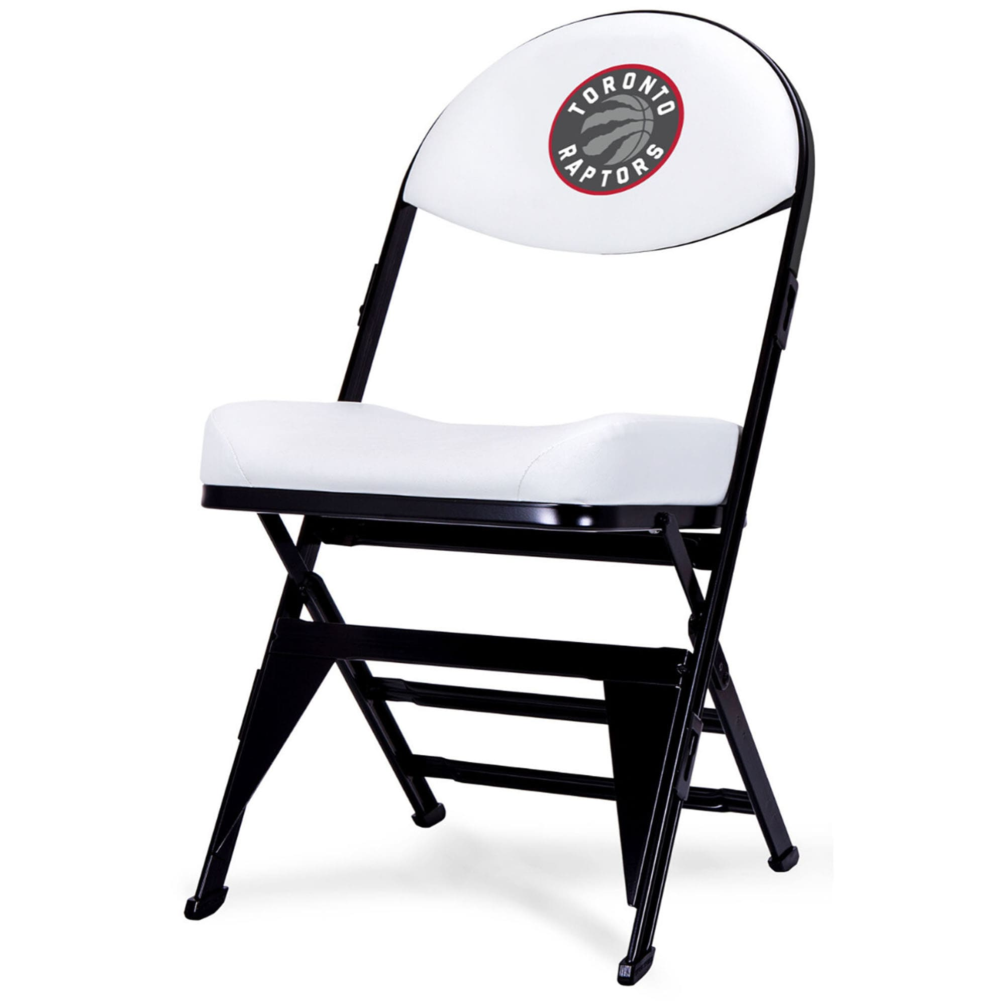 Toronto Raptors Home Team Chair - White
