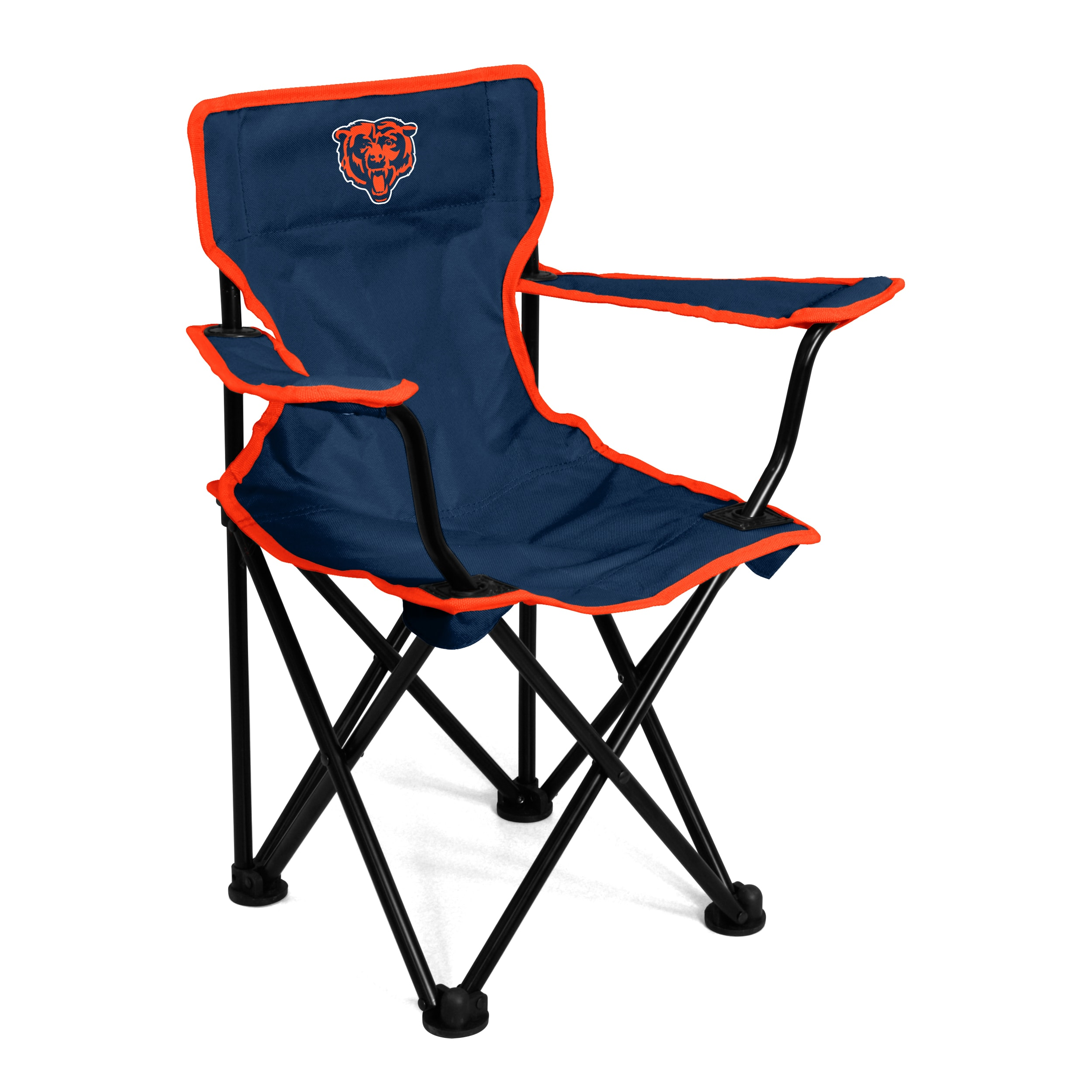 Chicago Bears Toddler Tailgate Chair