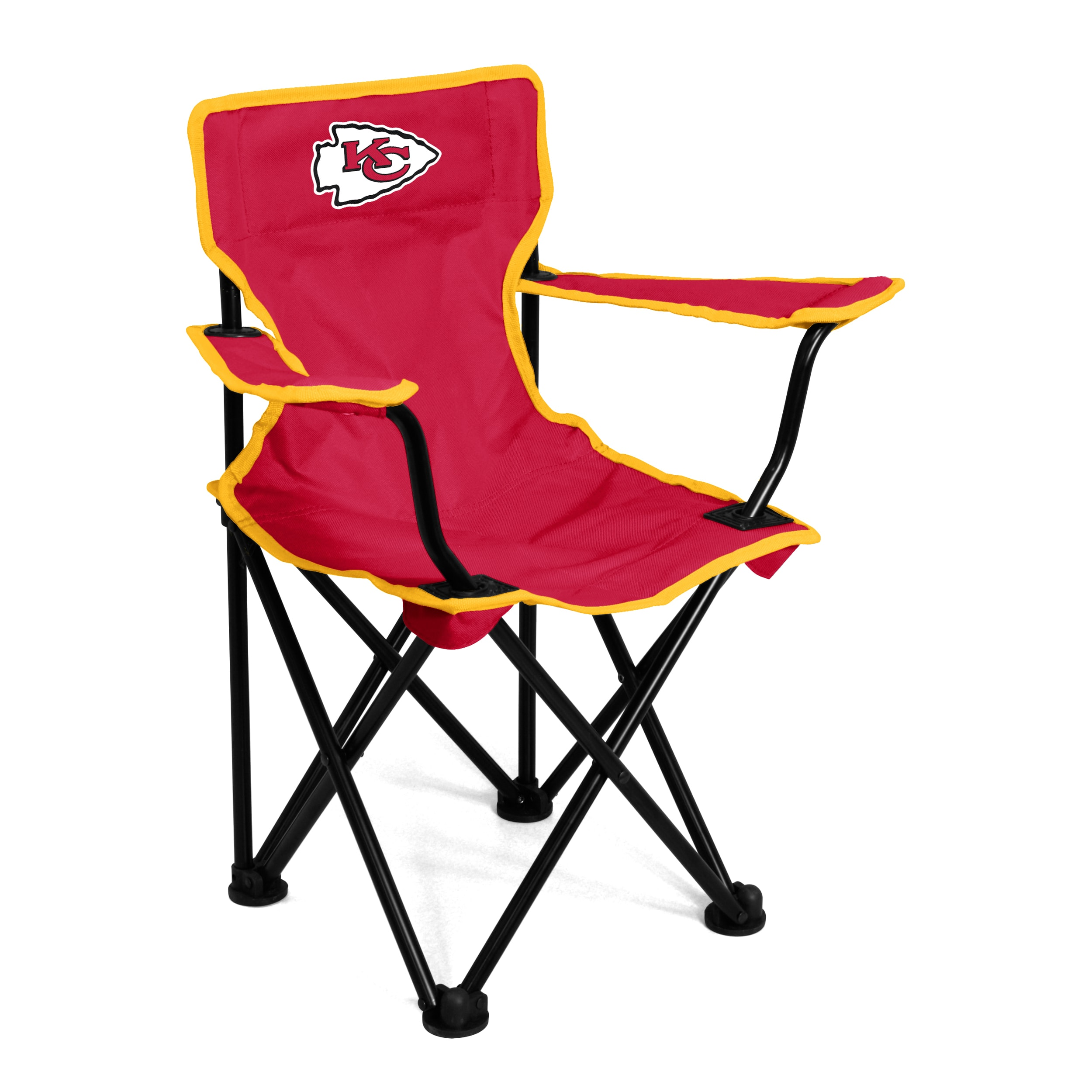 Kansas City Chiefs Toddler Tailgate Chair