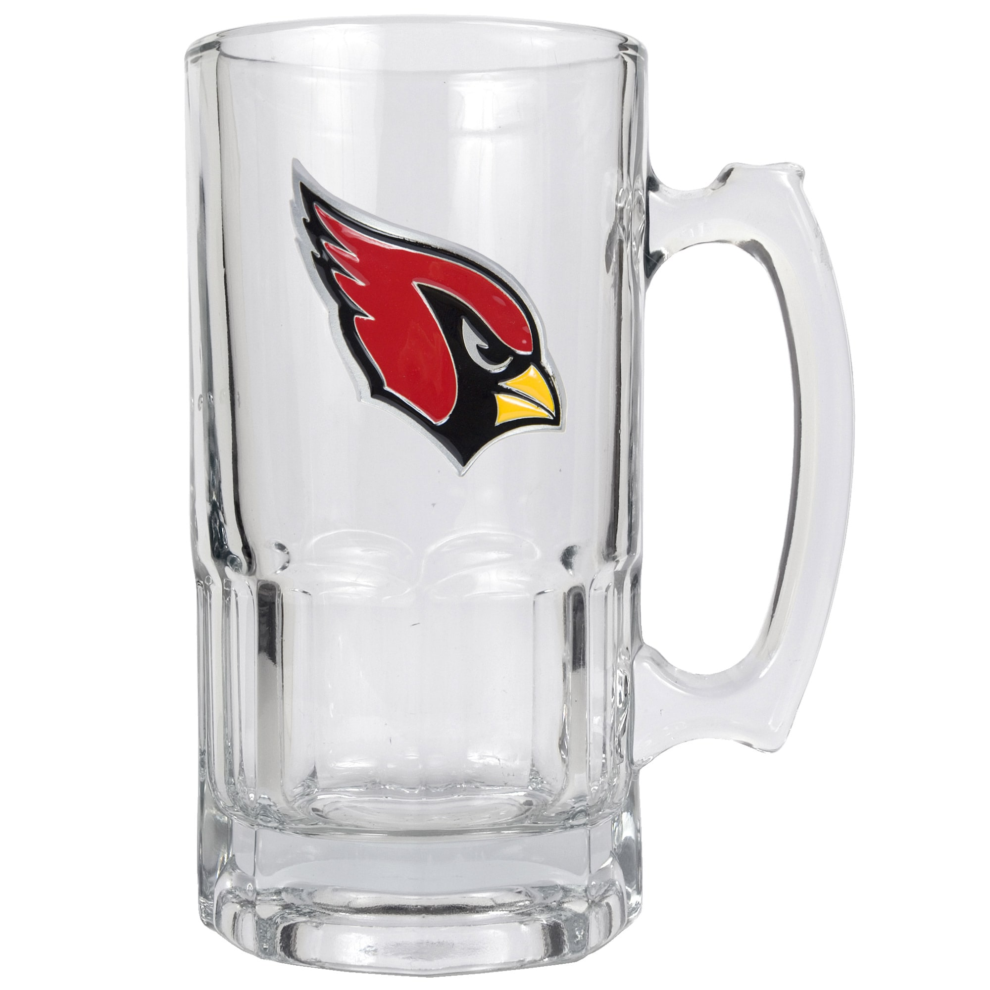 Arizona Cardinals 32oz. Macho Mug with Handle
