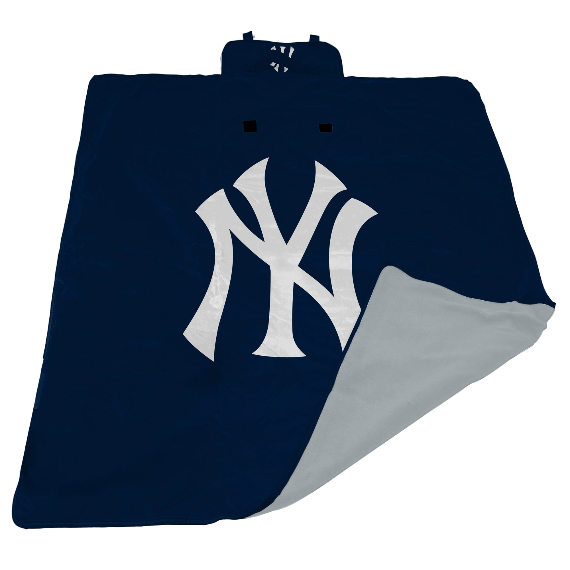 New York Yankees All-Weather XL Outdoor Blanket