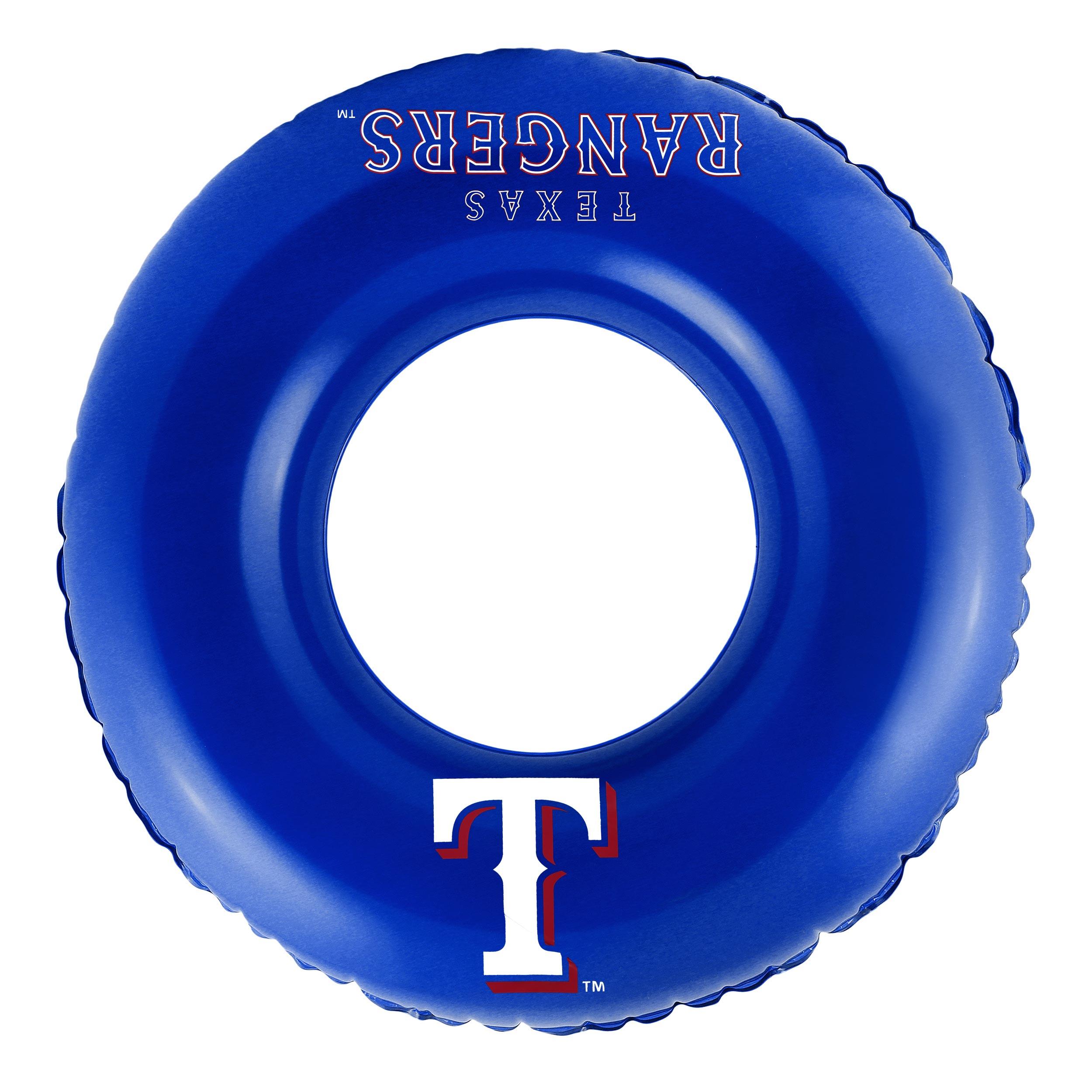 "Texas Rangers 31"" Tube"