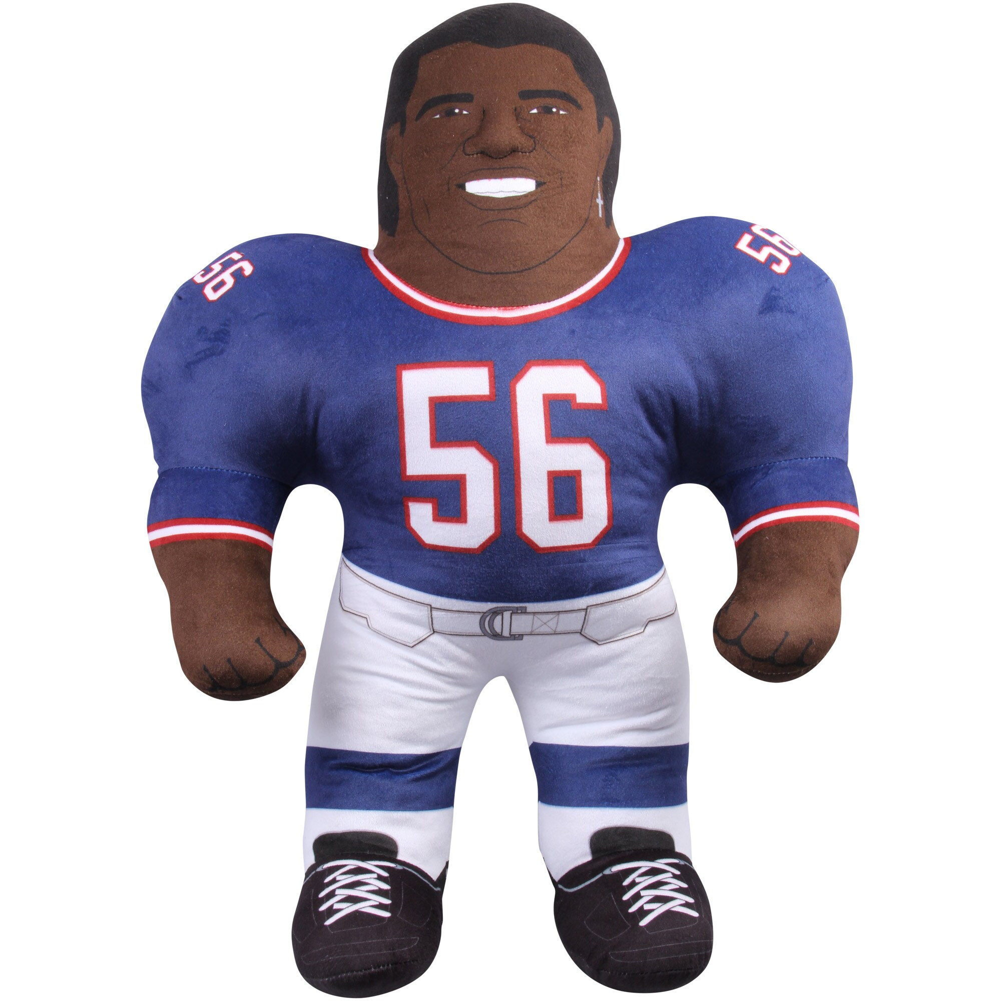 """Lawrence Taylor New York Giants 24"""" Retired Player Plush"""