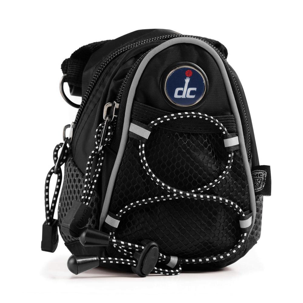Washington Wizards McArthur Mini Day Bag - Black