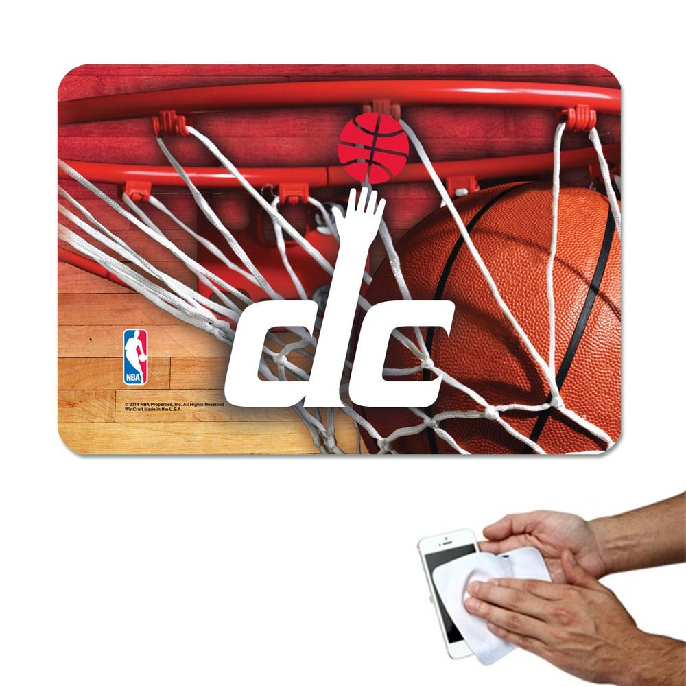 Washington Wizards WinCraft Mini Tech Towel