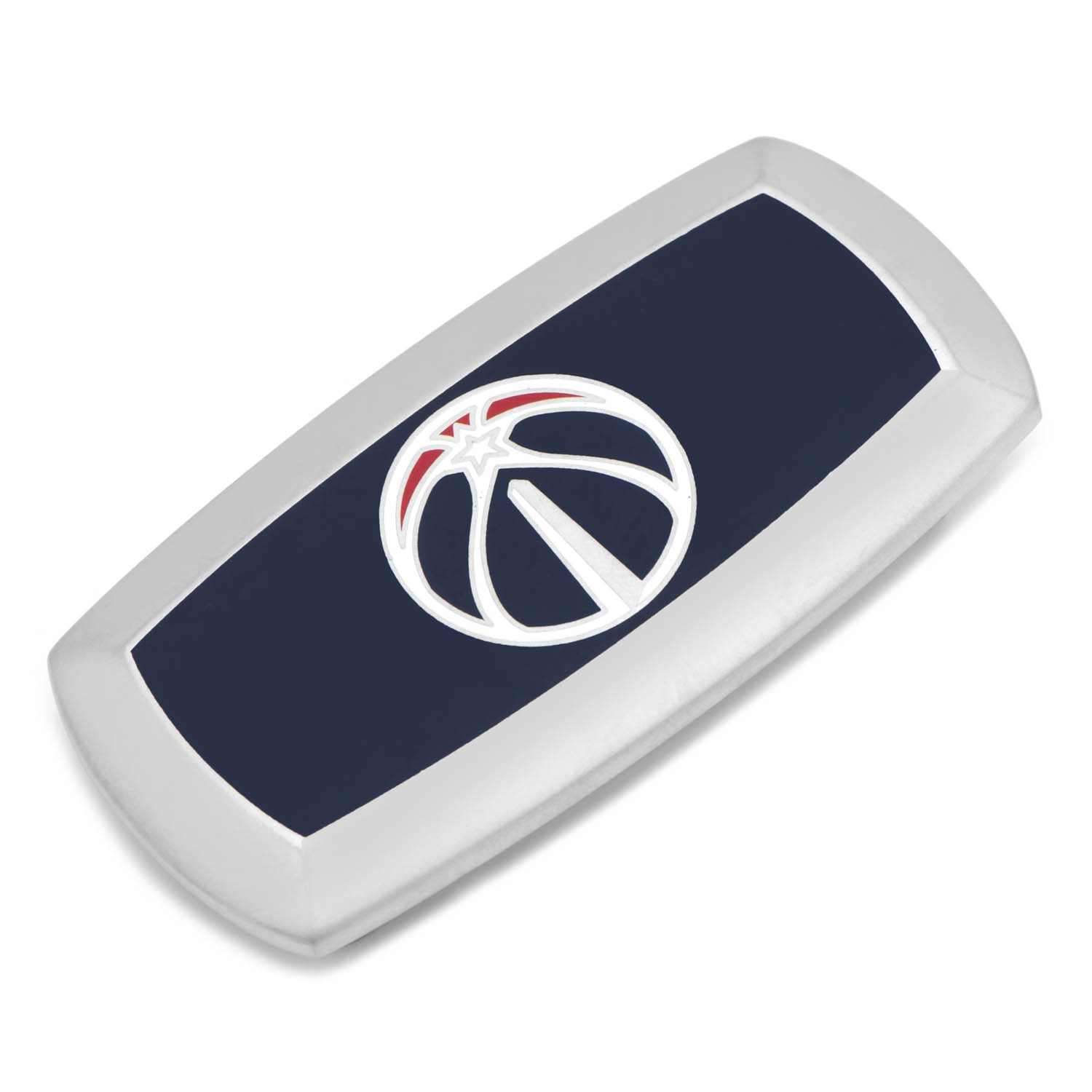 Washington Wizards Team Money Clip