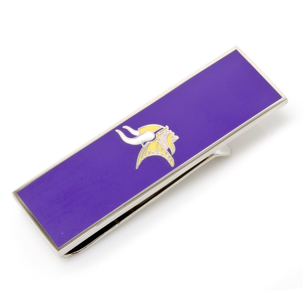 Minnesota Vikings Team Money Clip