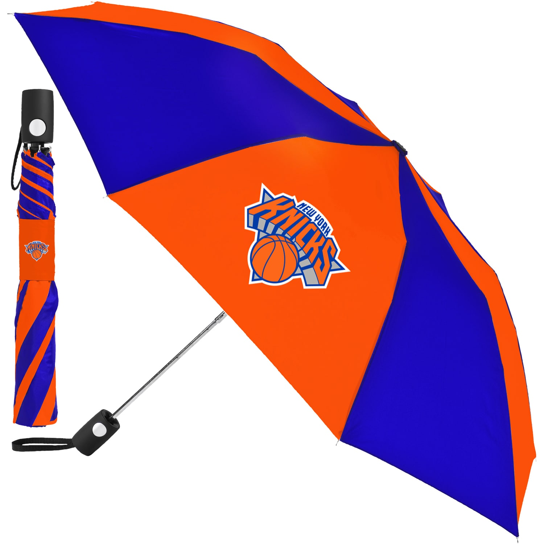 "New York Knicks WinCraft 42"" Folding Umbrella"