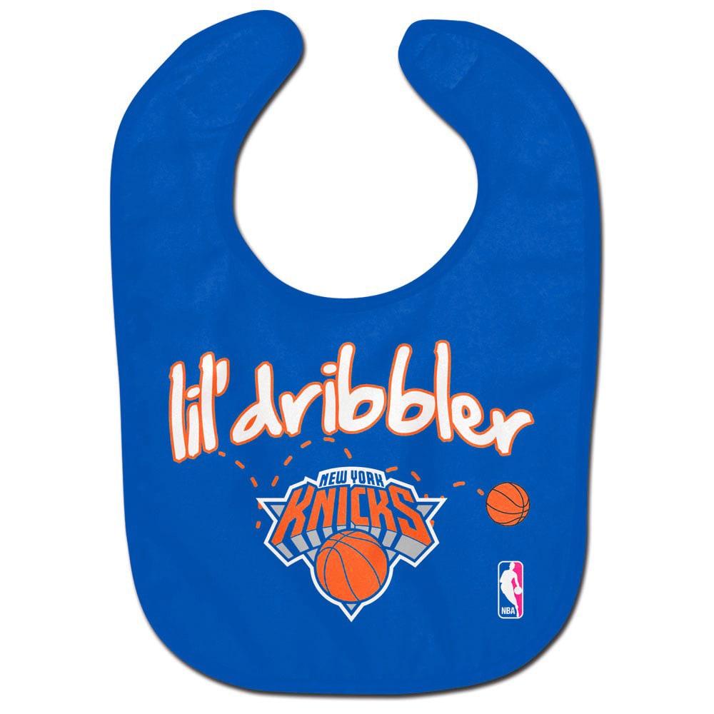 New York Knicks McArthur Lil' Fan All Pro Bib