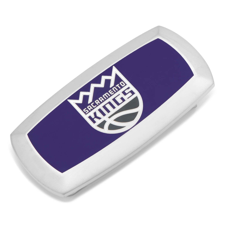Sacramento Kings Team Money Clip