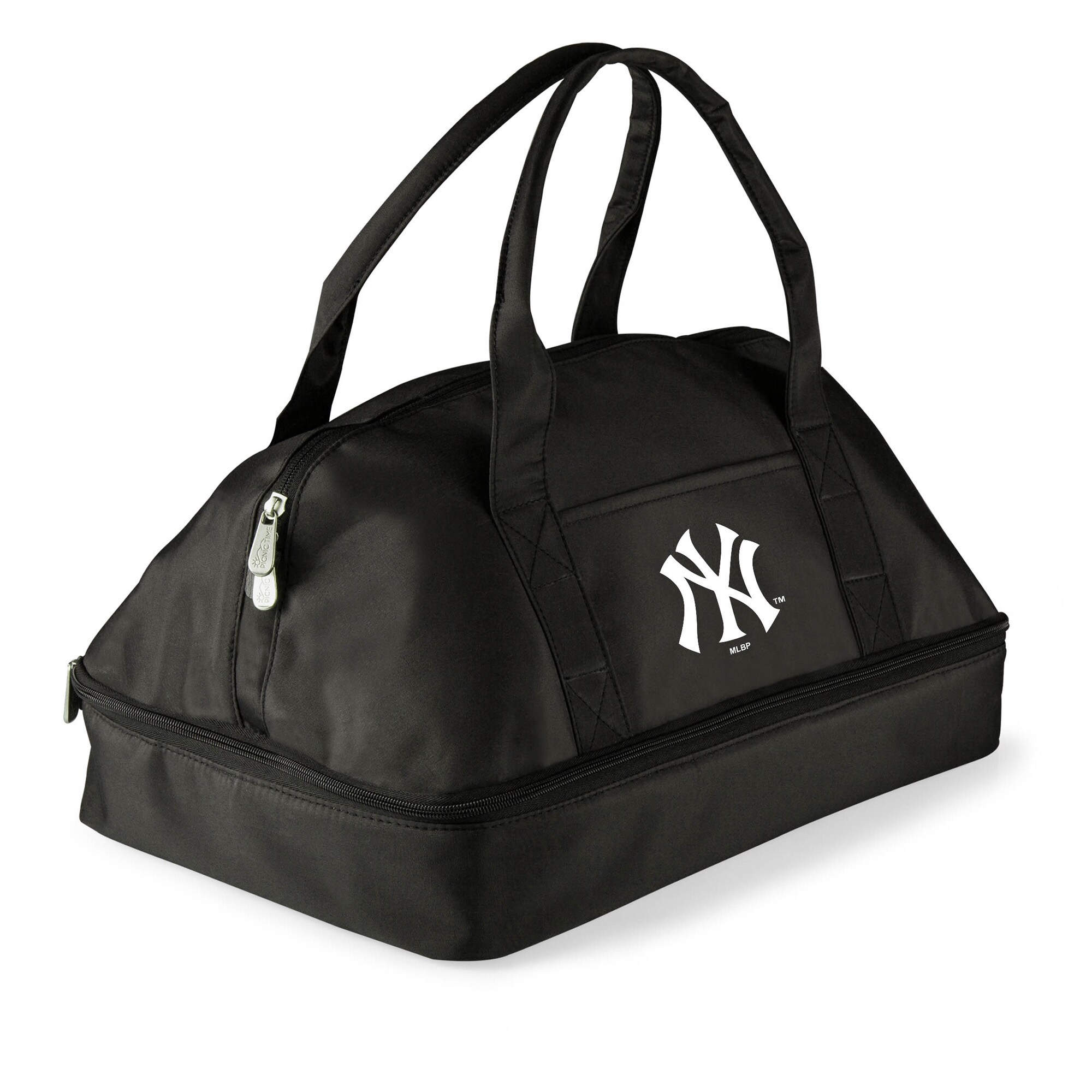 New York Yankees Potluck Casserole Tote - Black