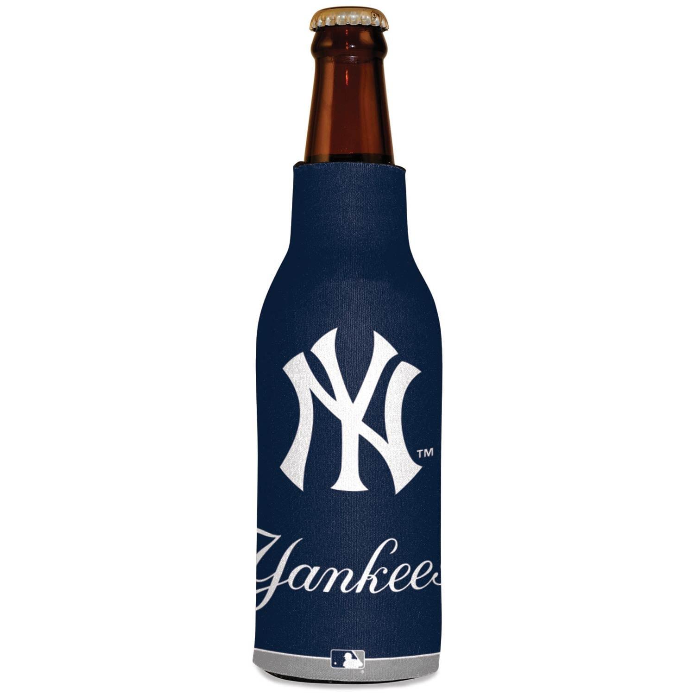 New York Yankees WinCraft 12oz. Bottle Cooler