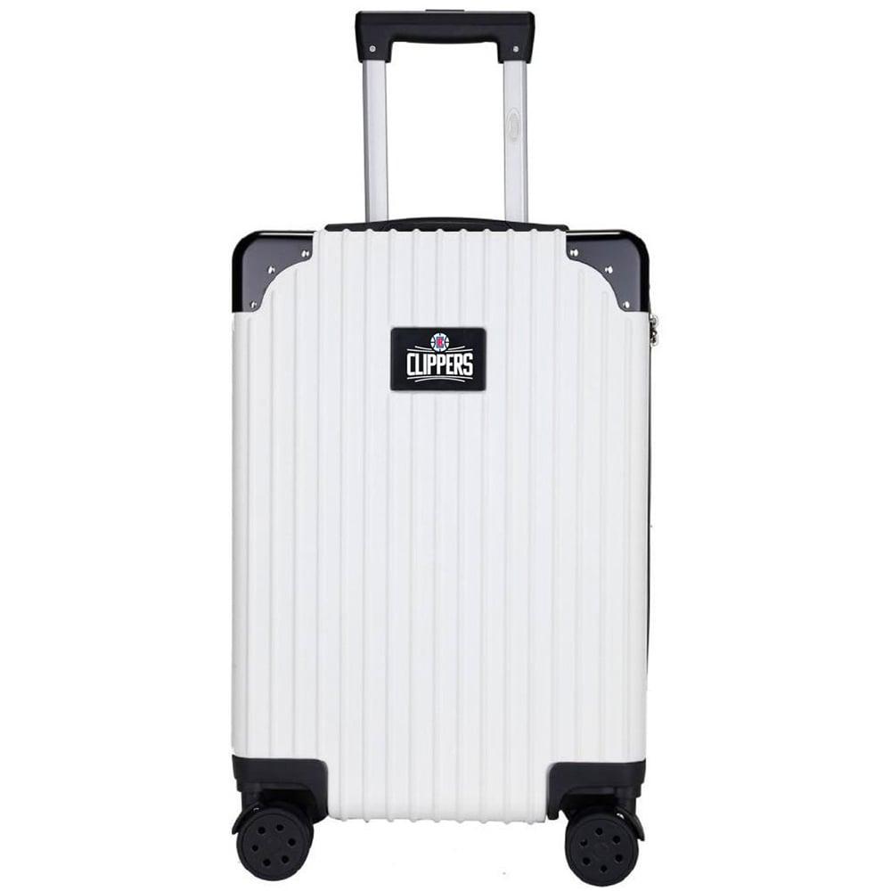 LA Clippers 21'' Premium Carry-On Hardcase