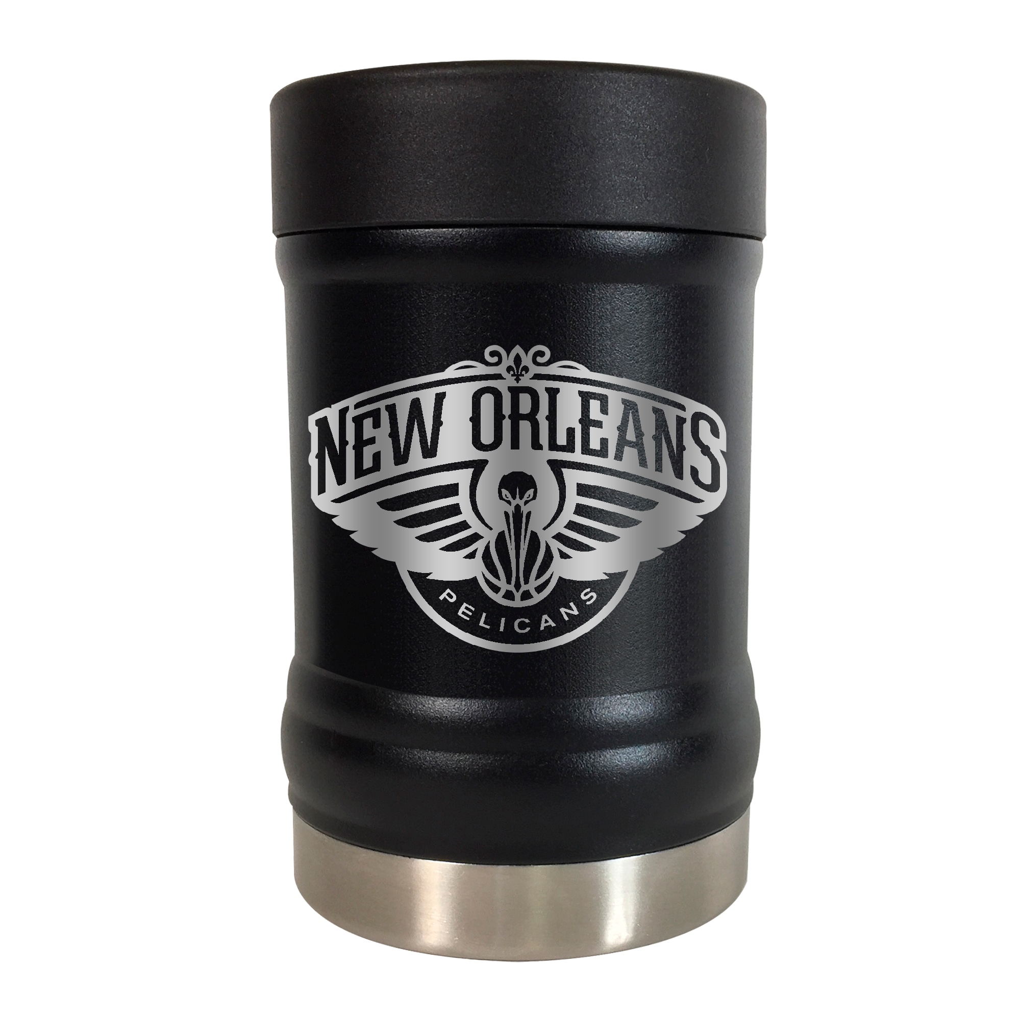 New Orleans Pelicans 12oz. Stealth Can Holder