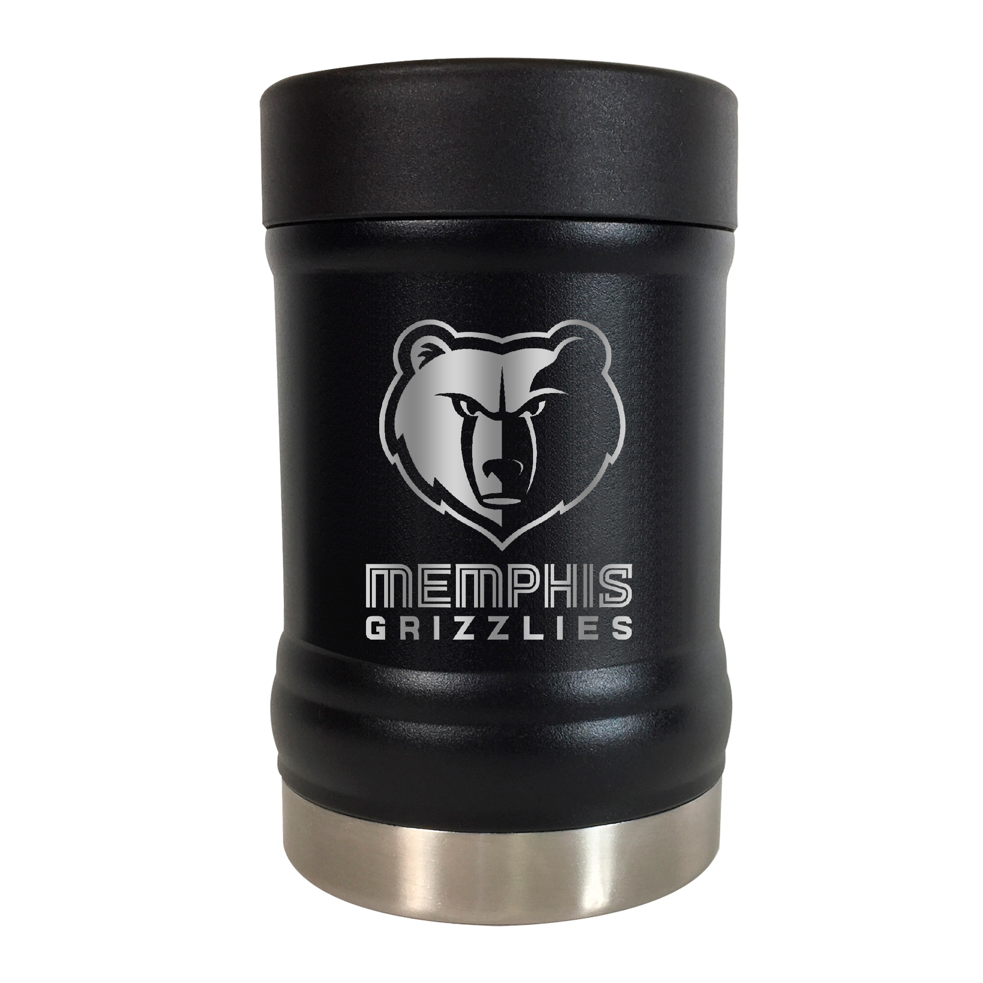 Memphis Grizzlies 12oz. Stealth Can Holder
