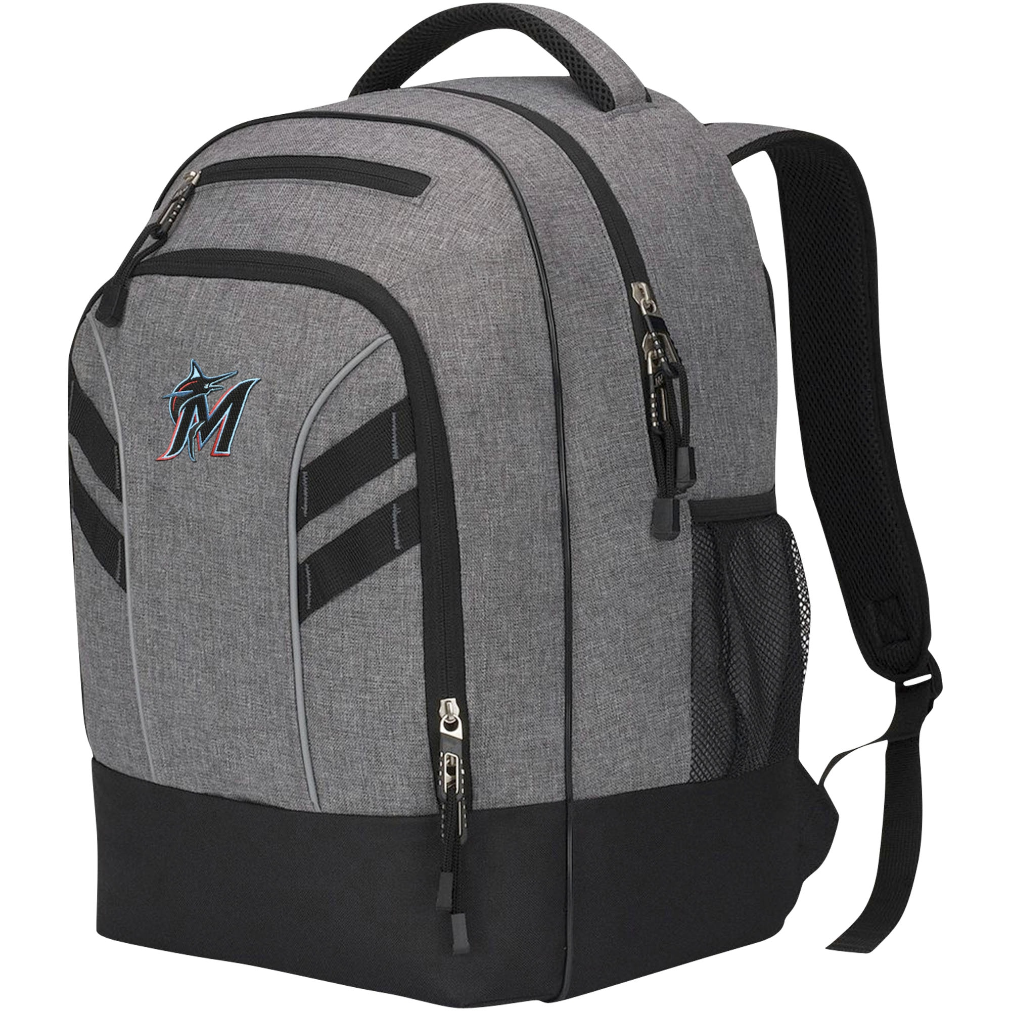 Miami Marlins The Northwest Company Razor Backpack