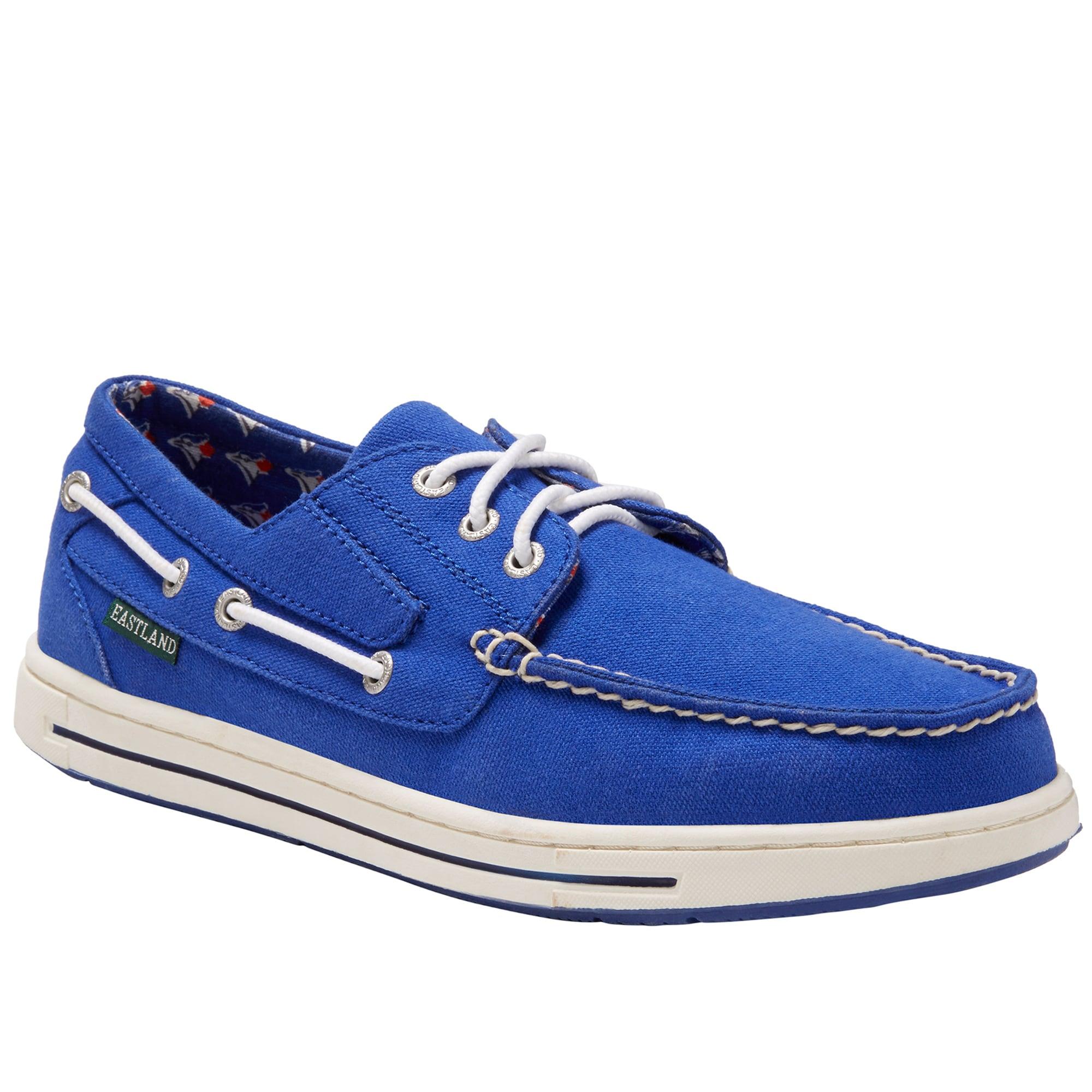 Toronto Blue Jays Eastland MLB Adventure Shoes