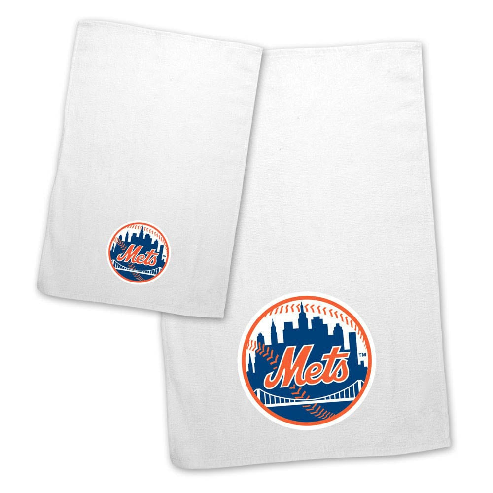 New York Mets WinCraft Tailgate Towel Set