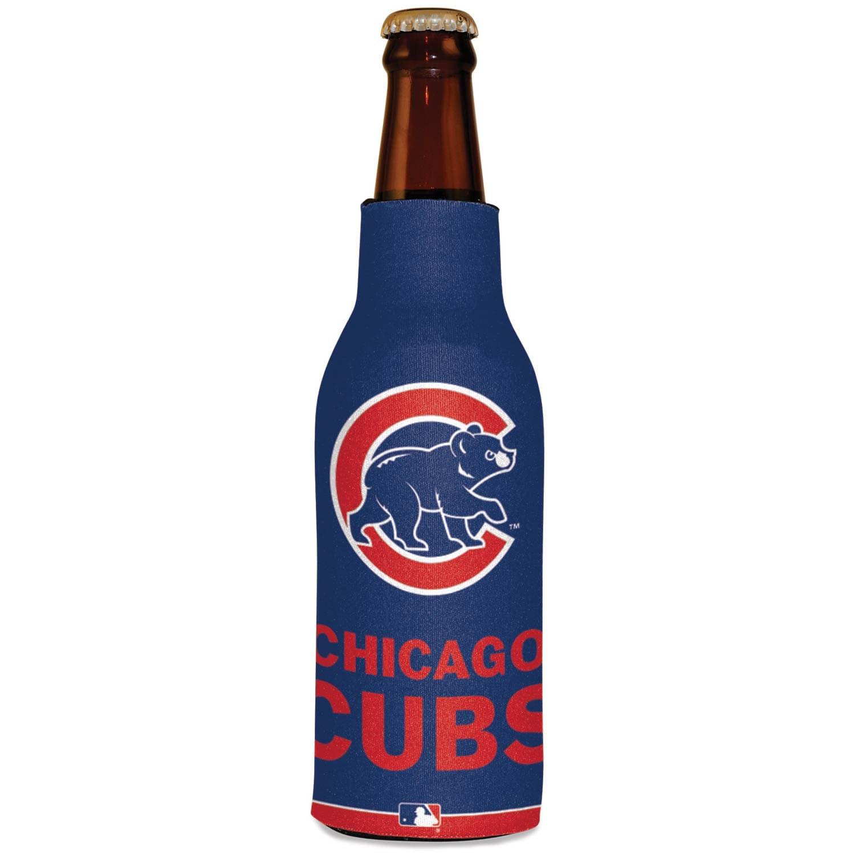 Chicago Cubs WinCraft 12oz. Bottle Cooler