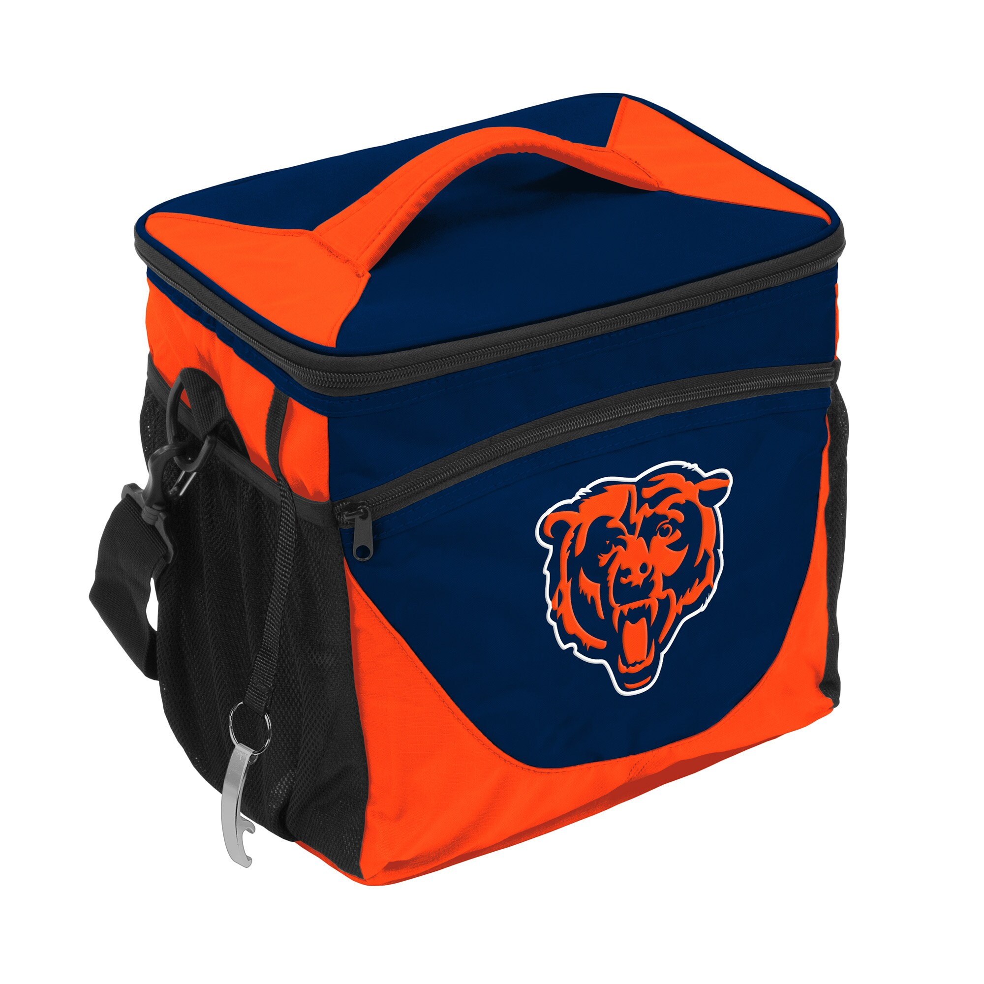 Chicago Bears 24-Can Cooler