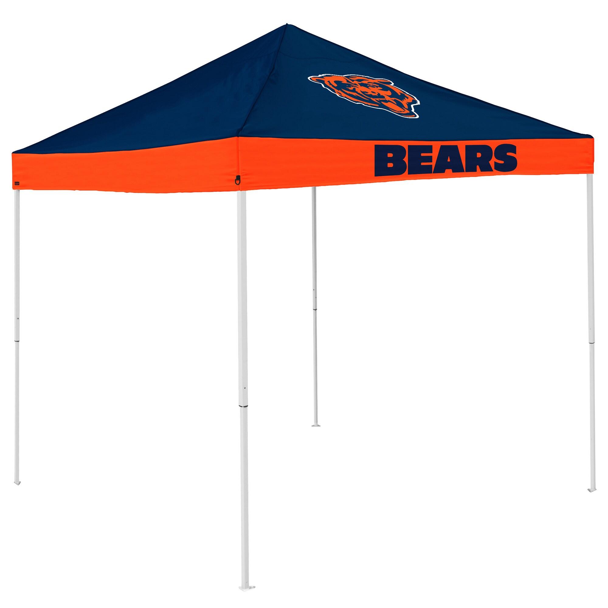 Chicago Bears Economy Tent