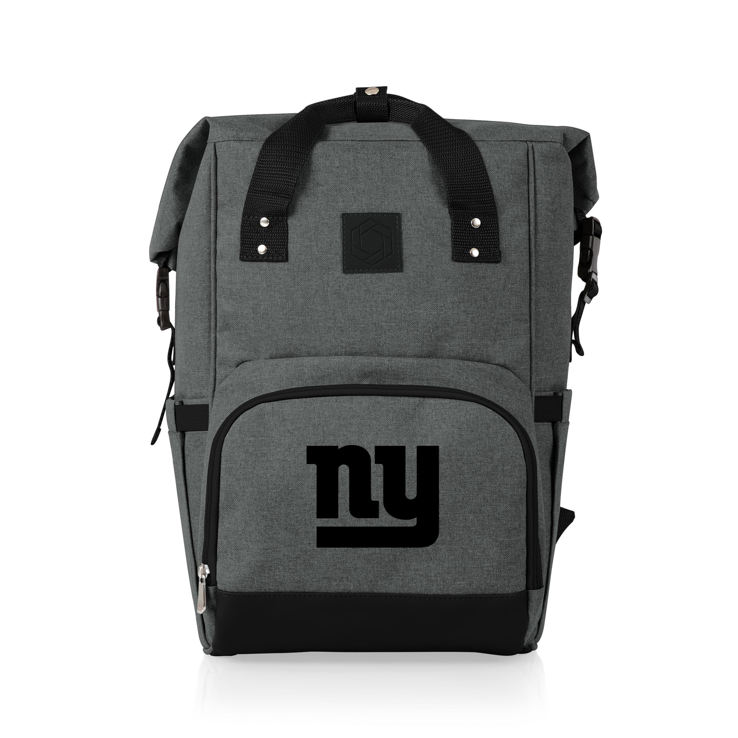New York Giants Backpack - Gray