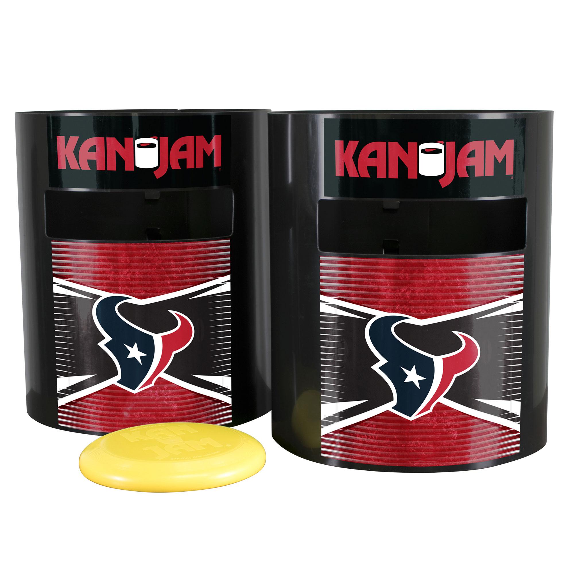 Houston Texans Kan Jam Disc Game