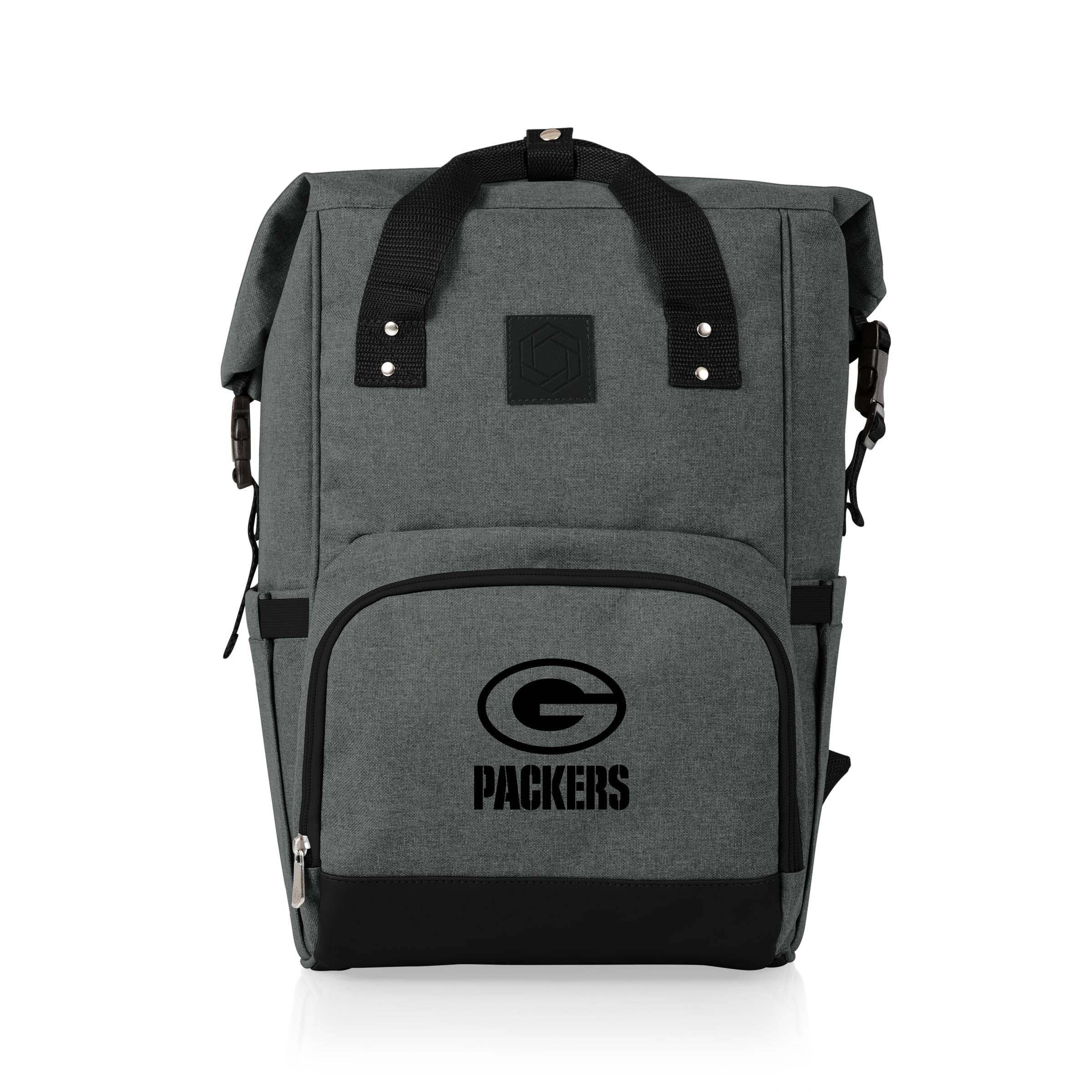 Green Bay Packers Backpack - Gray