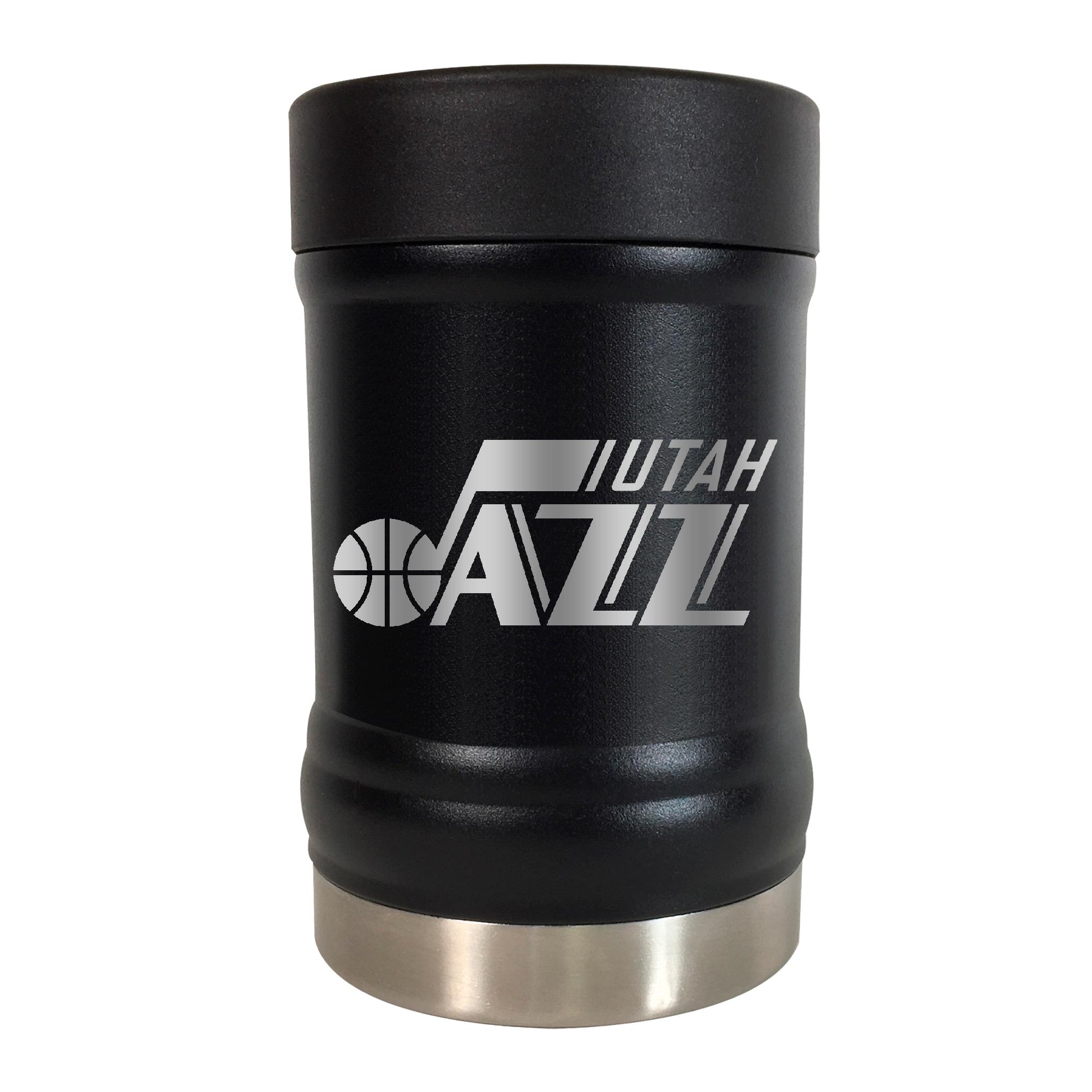 Utah Jazz 12oz. Stealth Can Holder