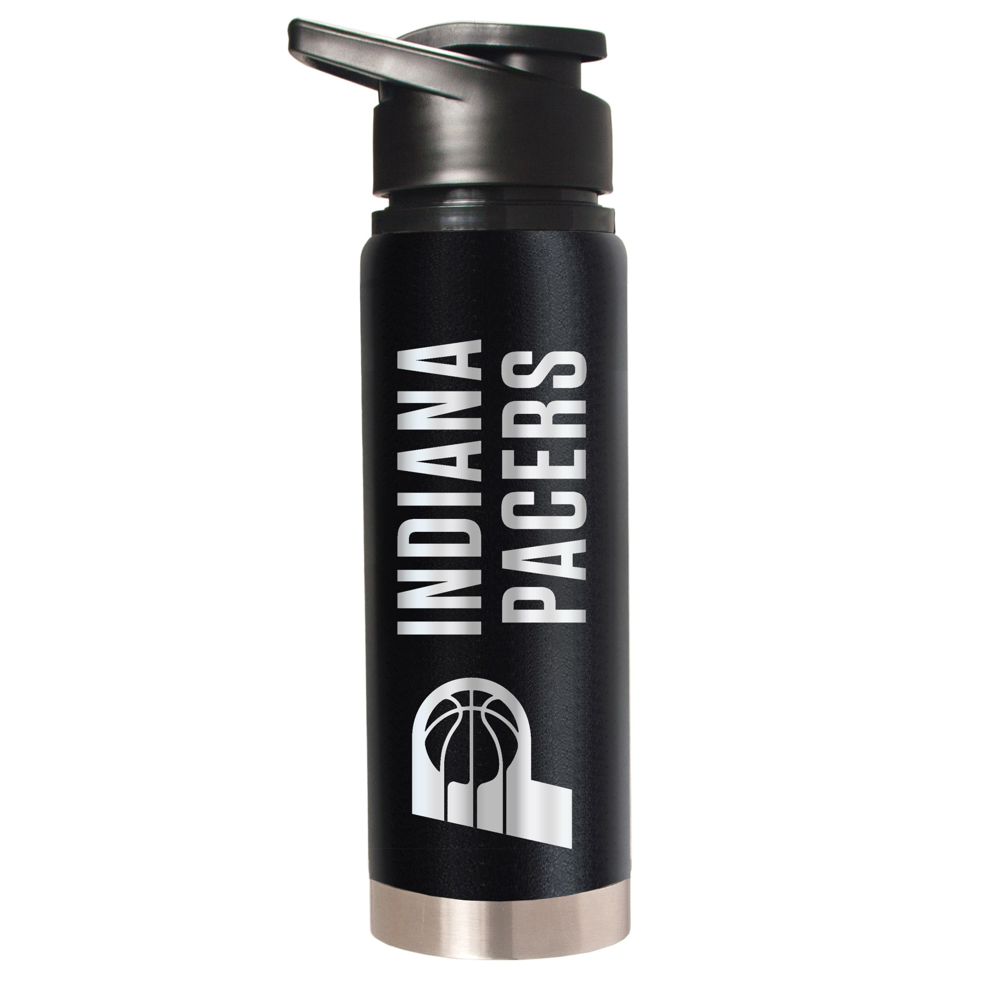 Indiana Pacers 20oz. Stealth Water Bottle