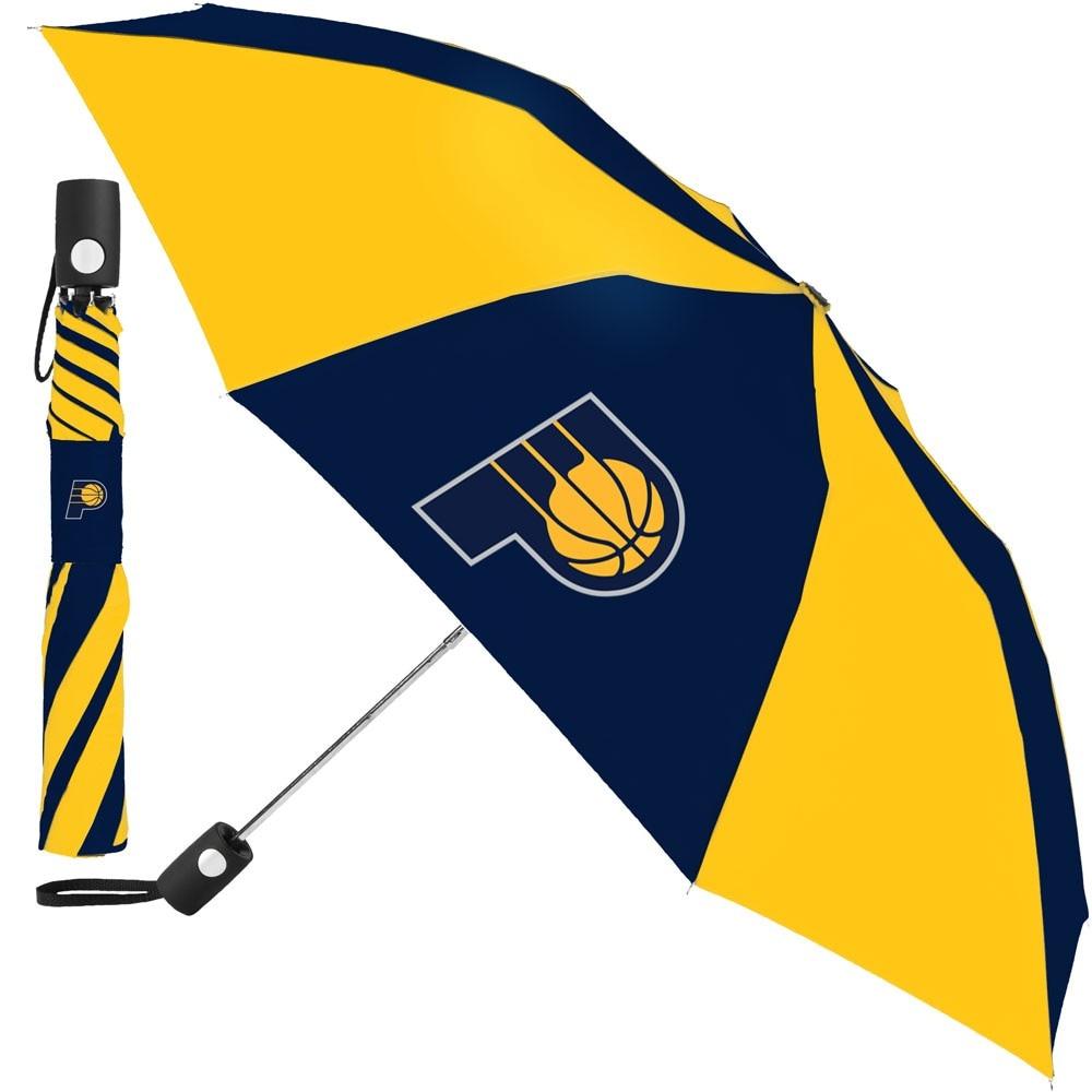 "Indiana Pacers WinCraft 42"" Folding Umbrella"