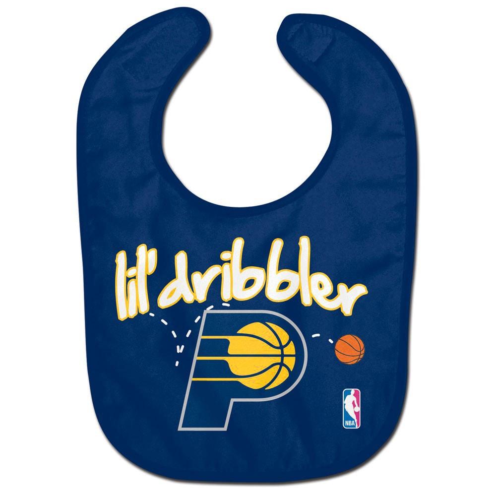 Indiana Pacers McArthur Lil' Fan All Pro Bib