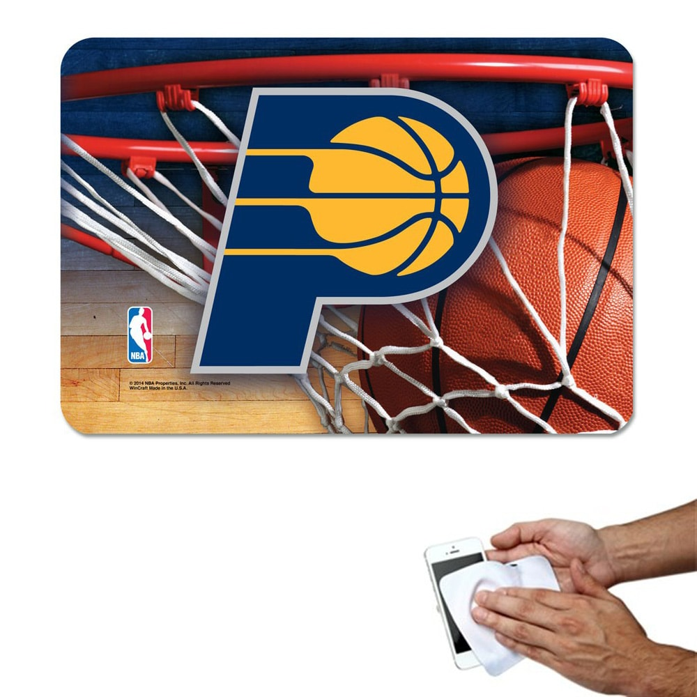 Indiana Pacers WinCraft Mini Tech Towel