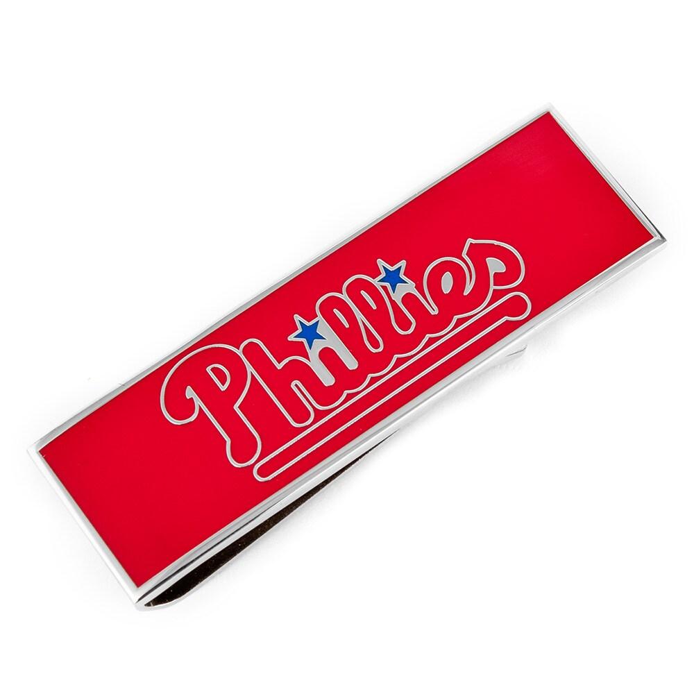 Philadelphia Phillies Team Money Clip