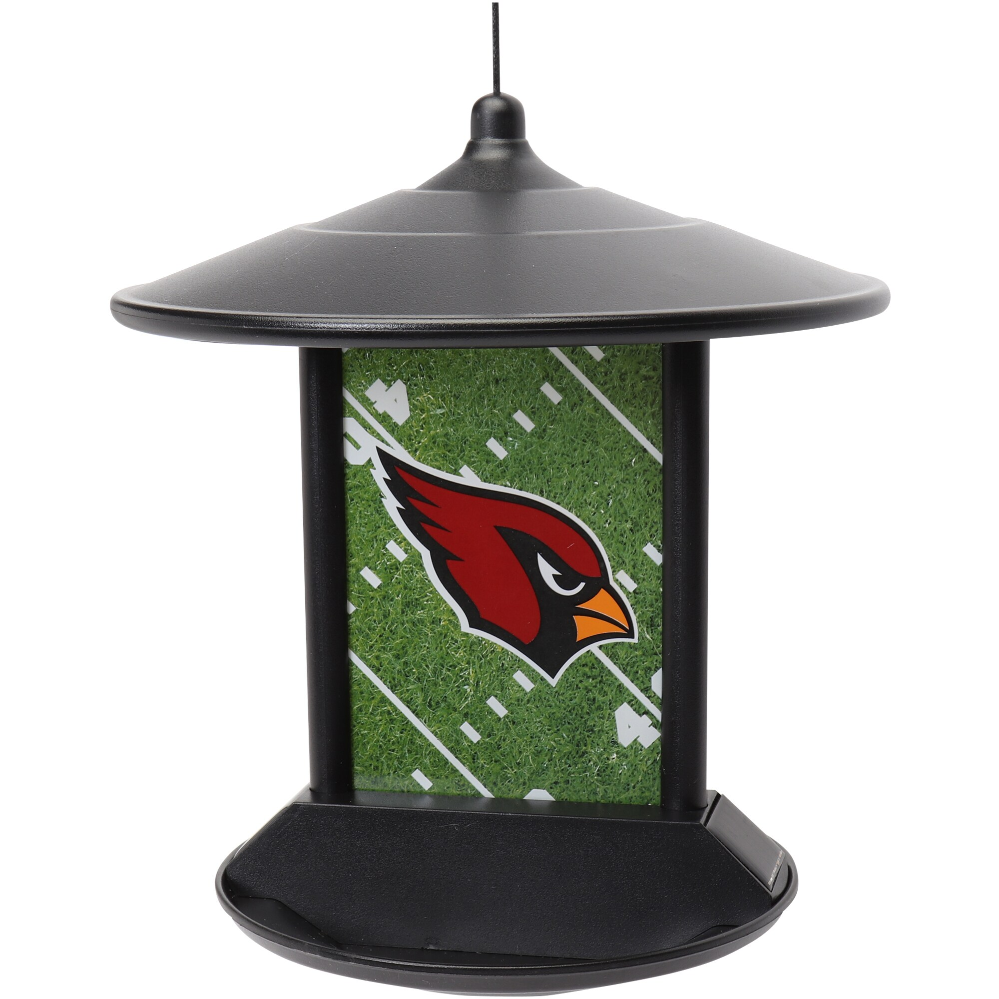 Arizona Cardinals Solar Feeder