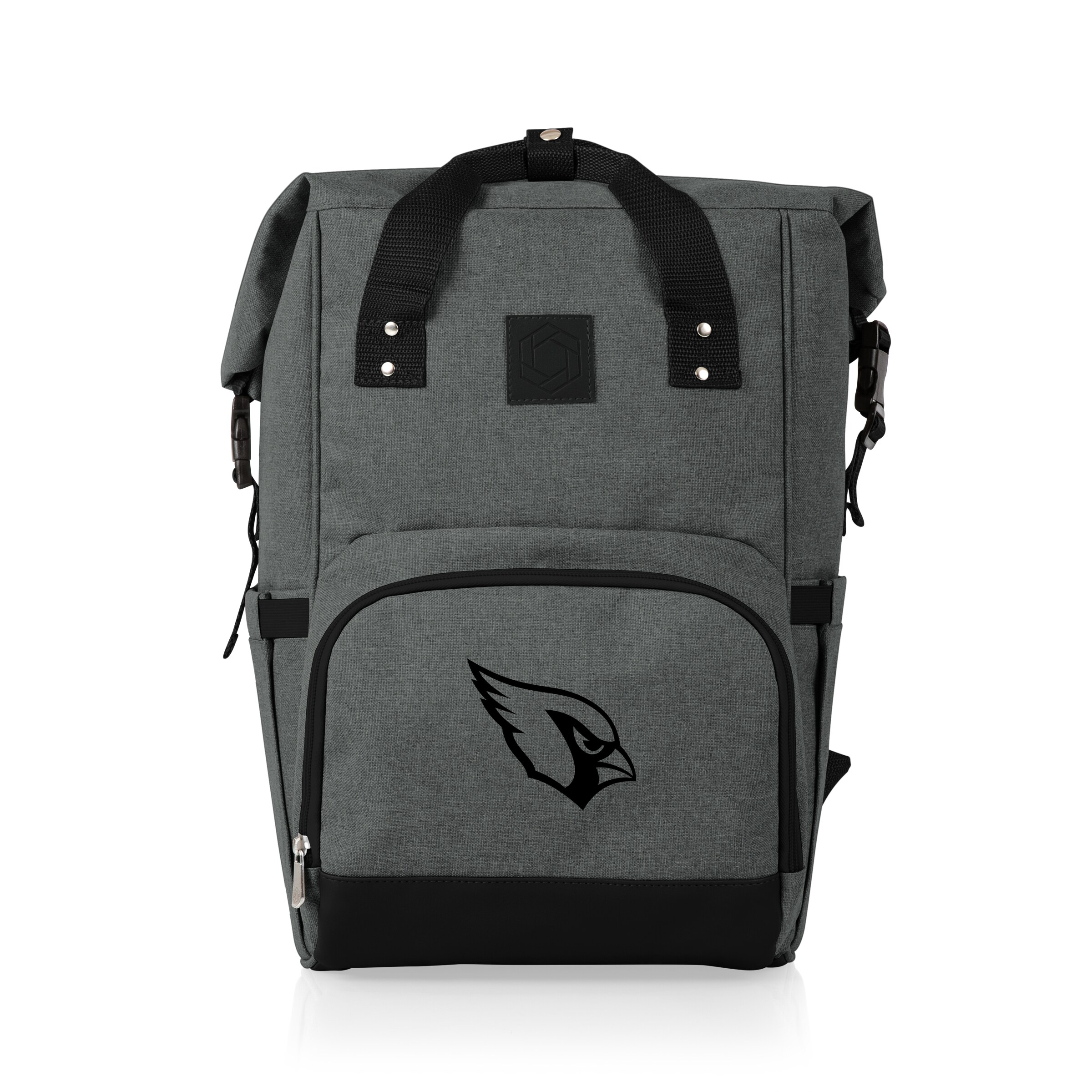 Arizona Cardinals Backpack - Gray