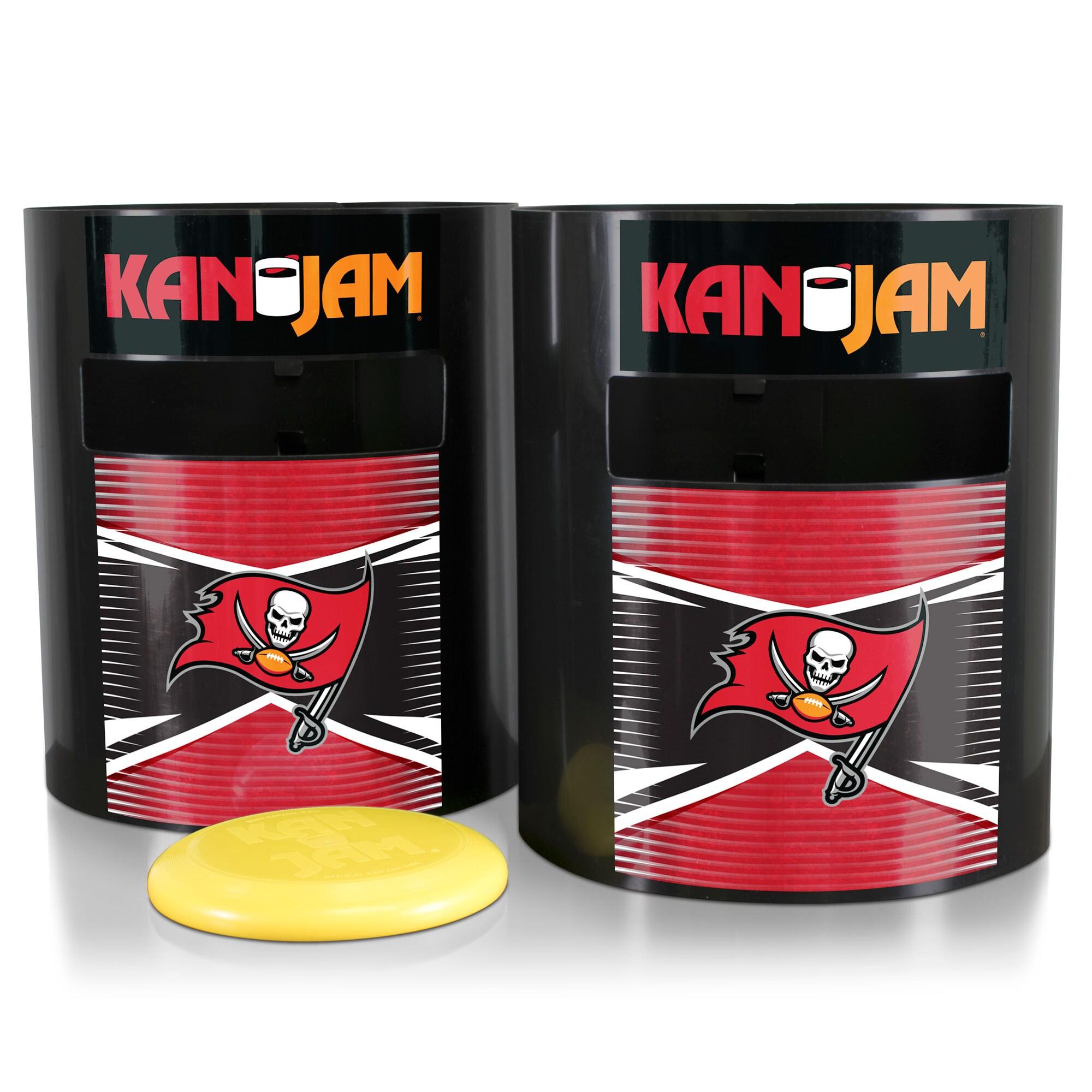 Tampa Bay Buccaneers Kan Jam Disc Game